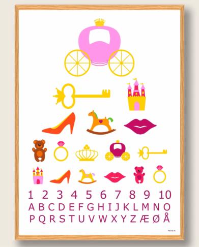 prinsesseplakat-synstalve