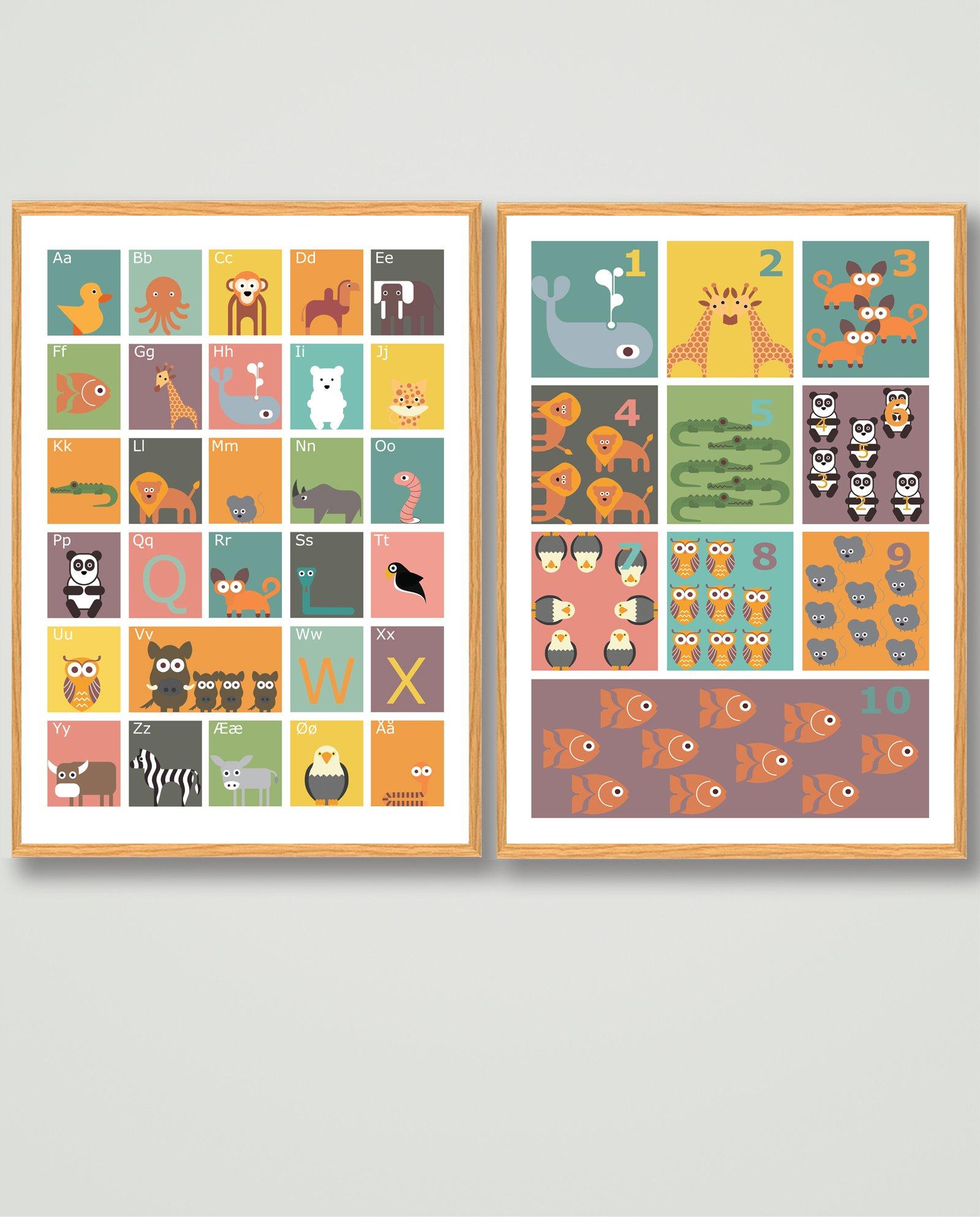 abc-designer-plakat-lær-at-tælle-plakatsæt