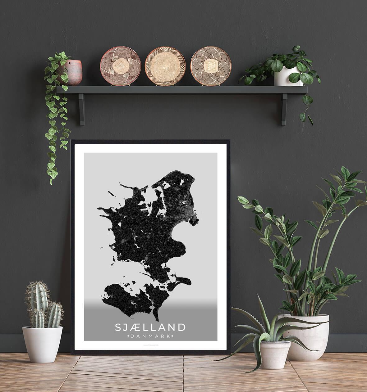 Sjalelland-plakat-boligen-sort-3
