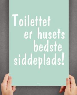 toilettet-toiletplakat-badeværelset