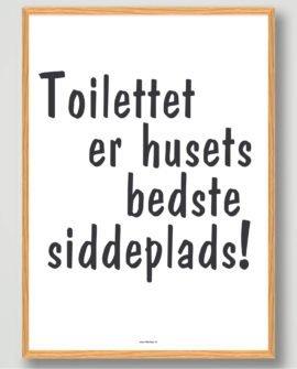 toilettet-toiletplakat-badeværelseplakat