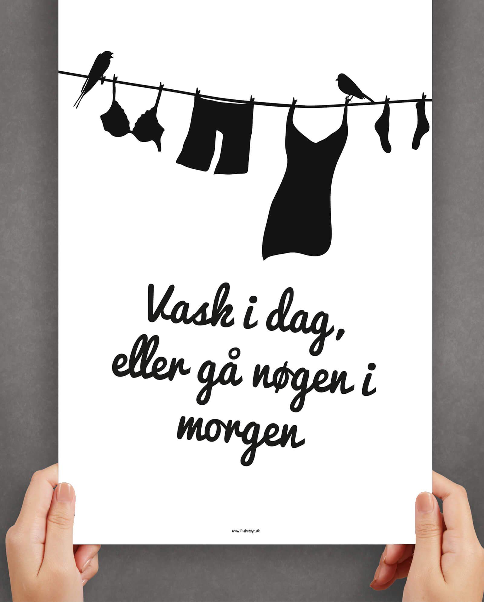 vaskeplakat-vaskidag-hjemmet