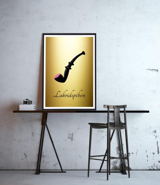 lakridspibeplakat-Guld-hjemmet