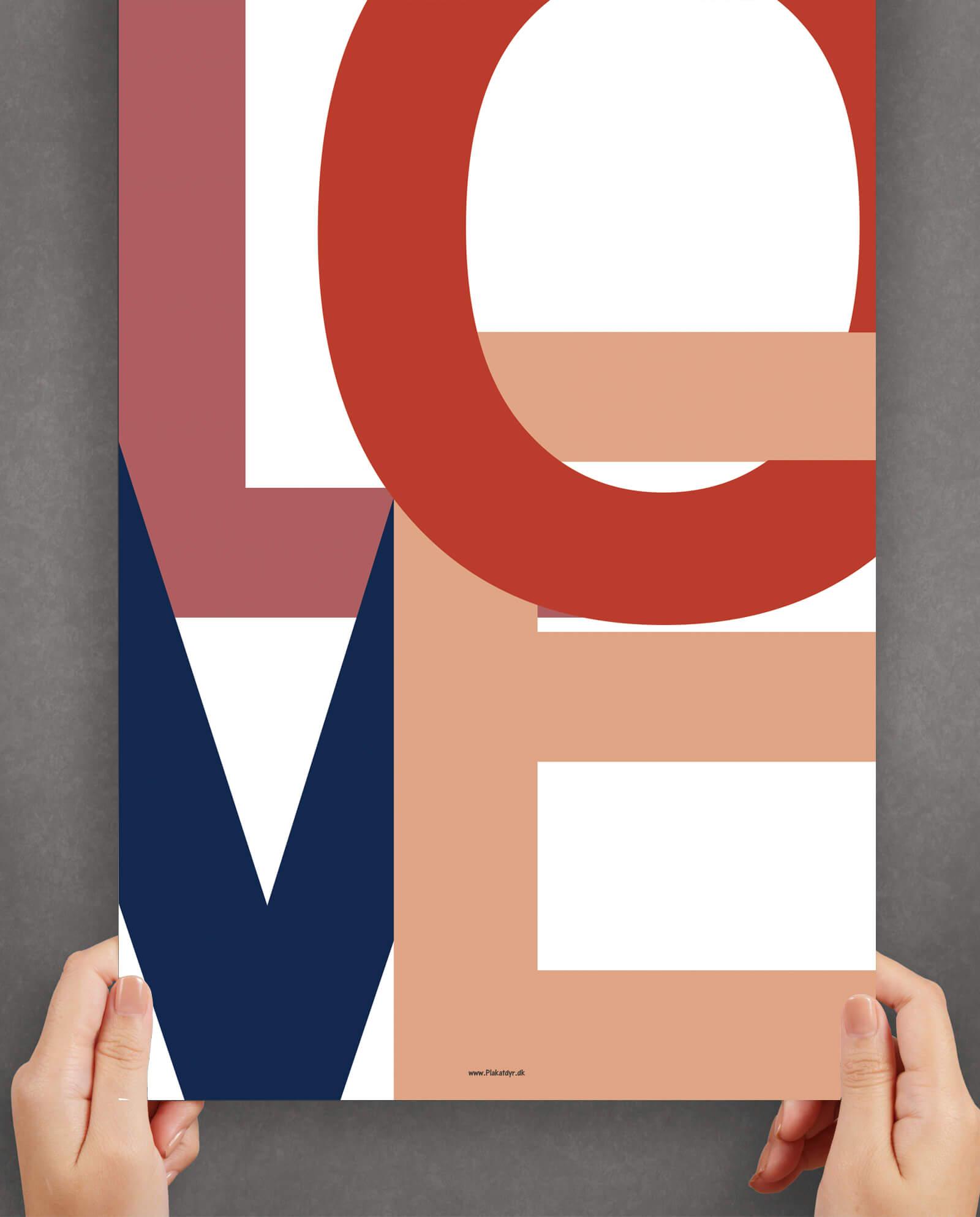Love-kærlighed-farve