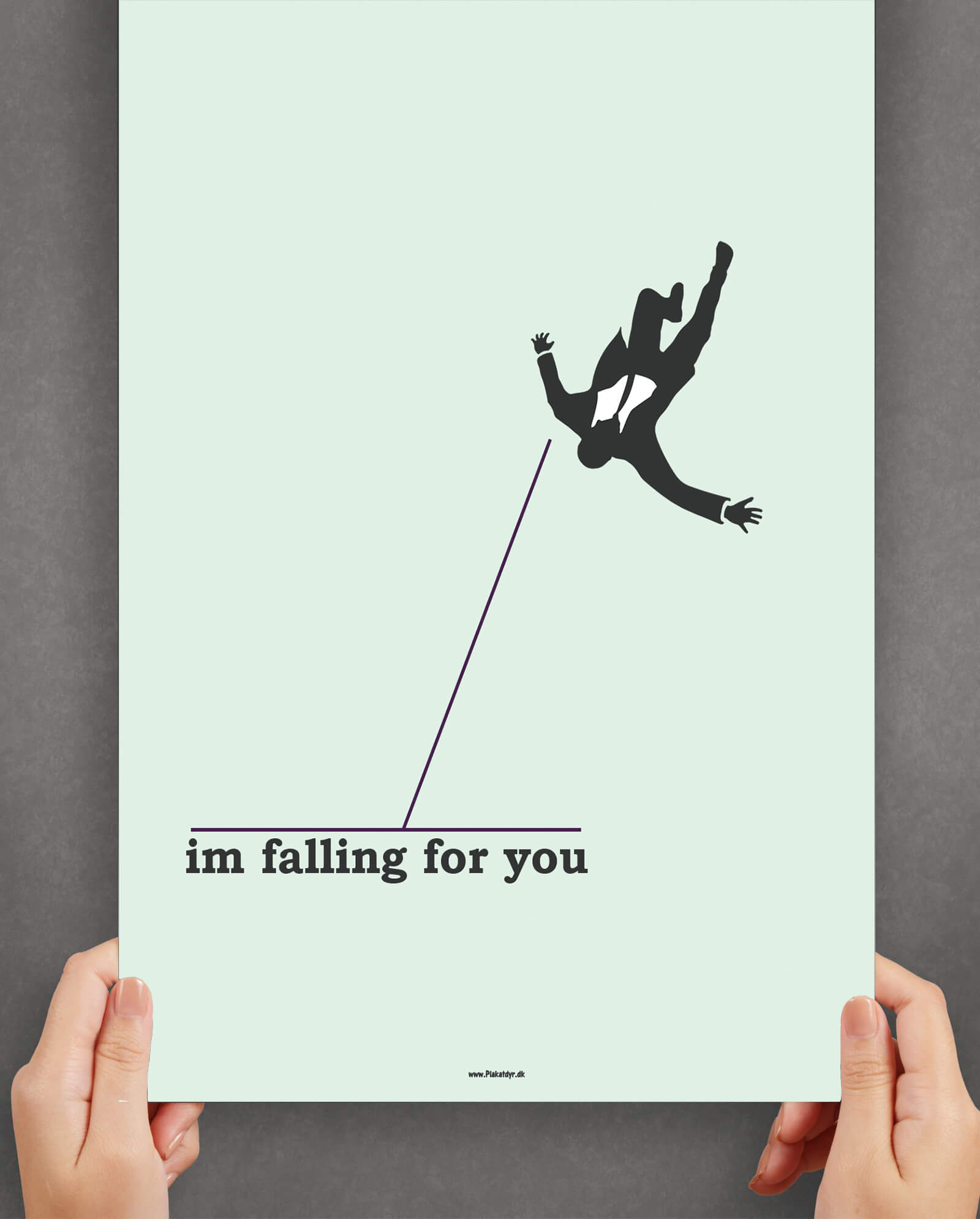 im-falling-for-you