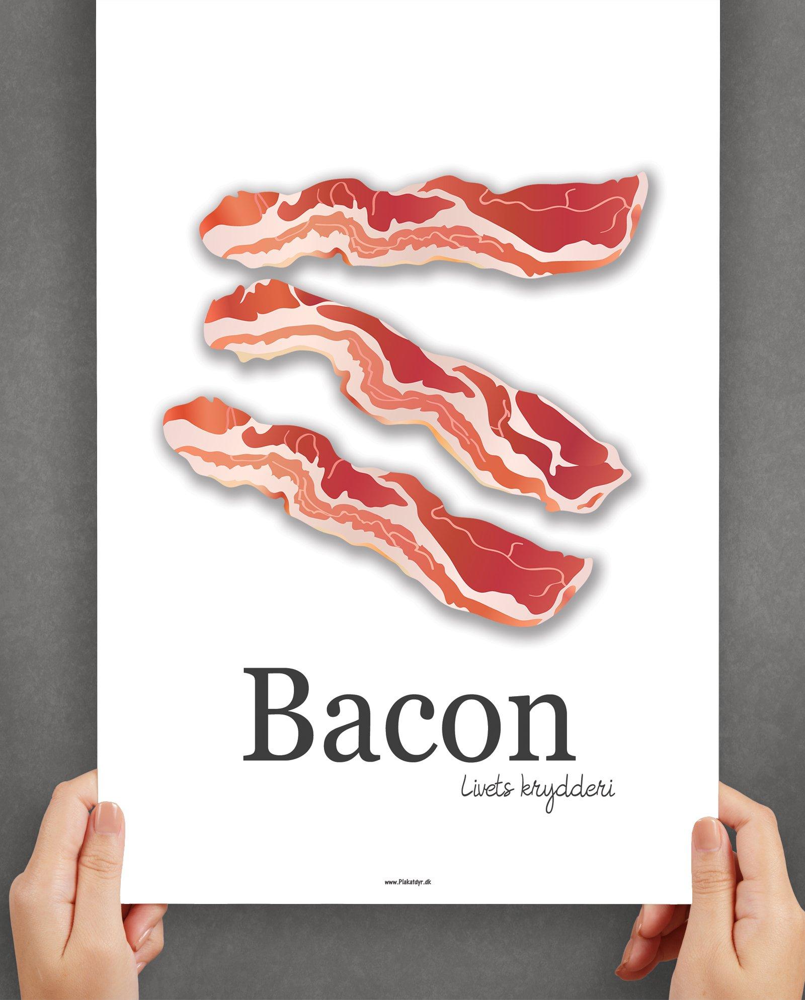 bacon-plakat-hvid-3