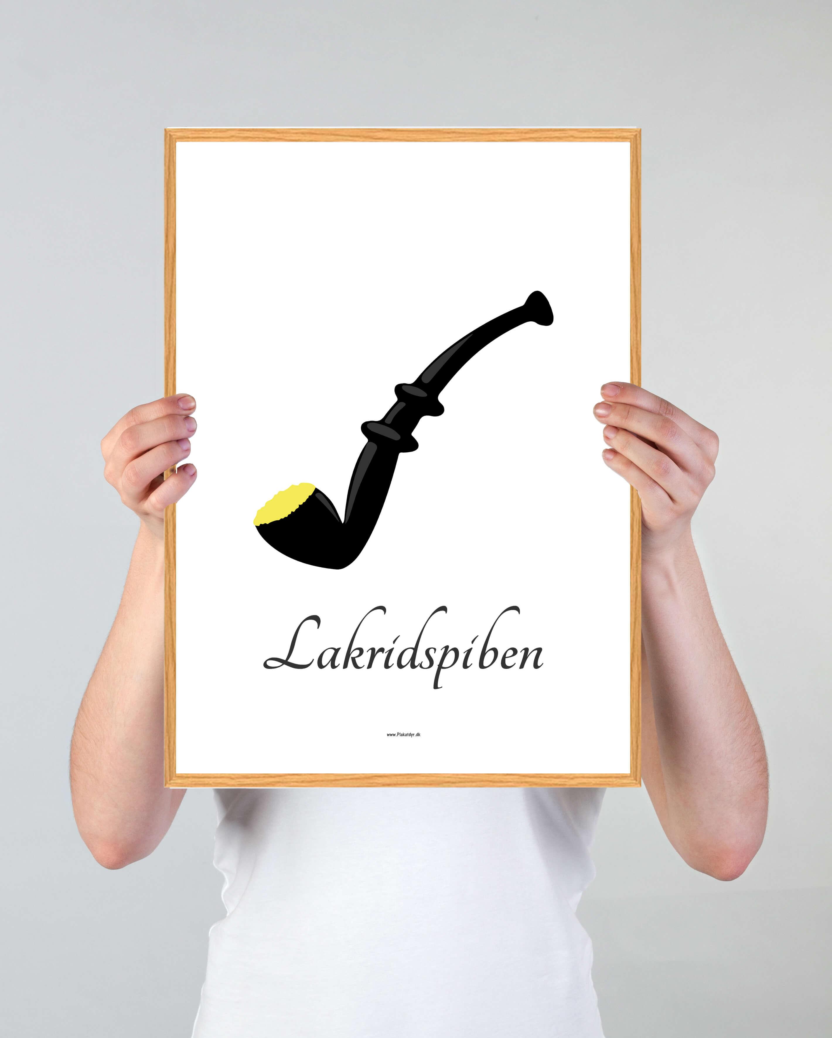 lakridspibe-gult-krymmel-hjemmet