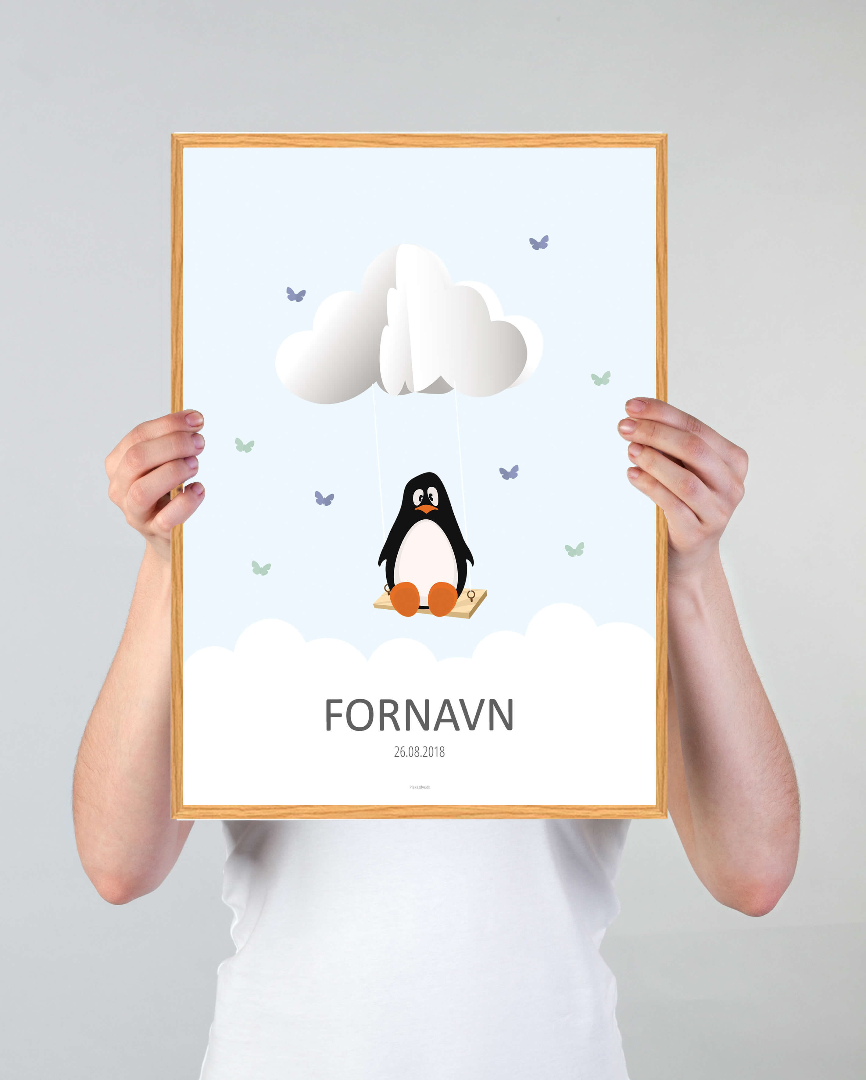 navnetavle-pingvin-blaa-2