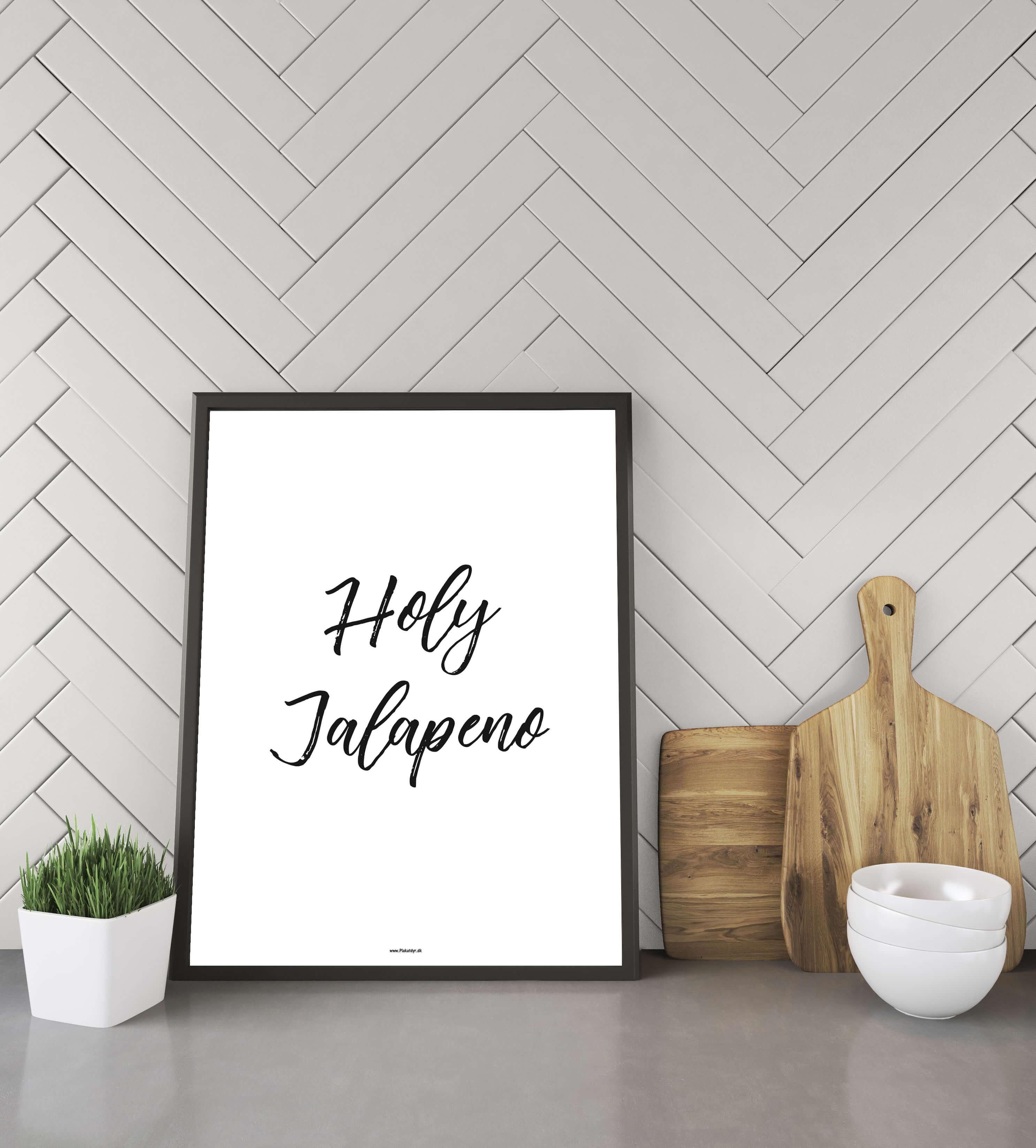holy-jalapeno-plakat