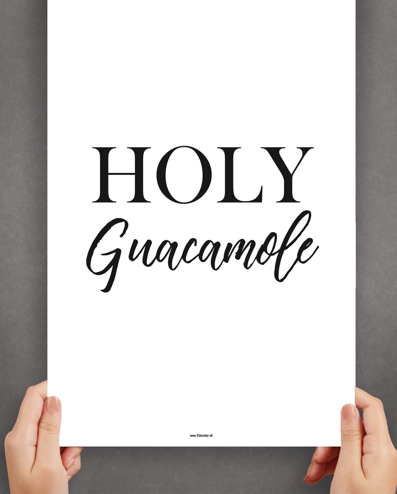 holy-guacamole-køkken