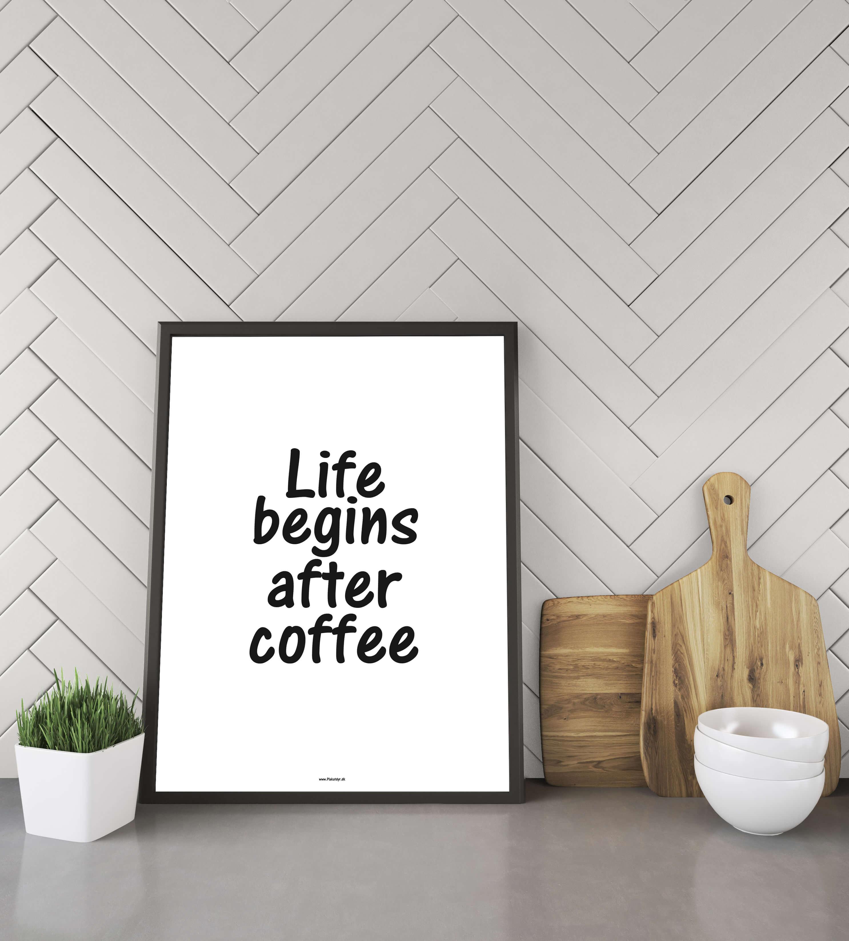 coffee-plakat