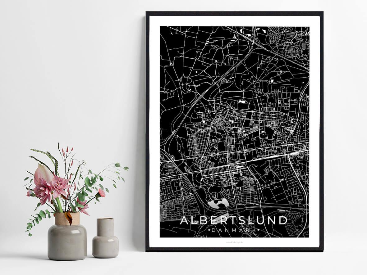 Albertslund-sort-byplakat-2