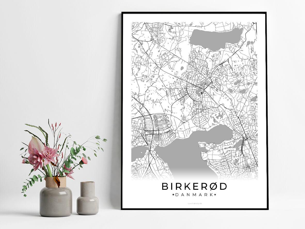 Birkeroed-hvid-byplakat
