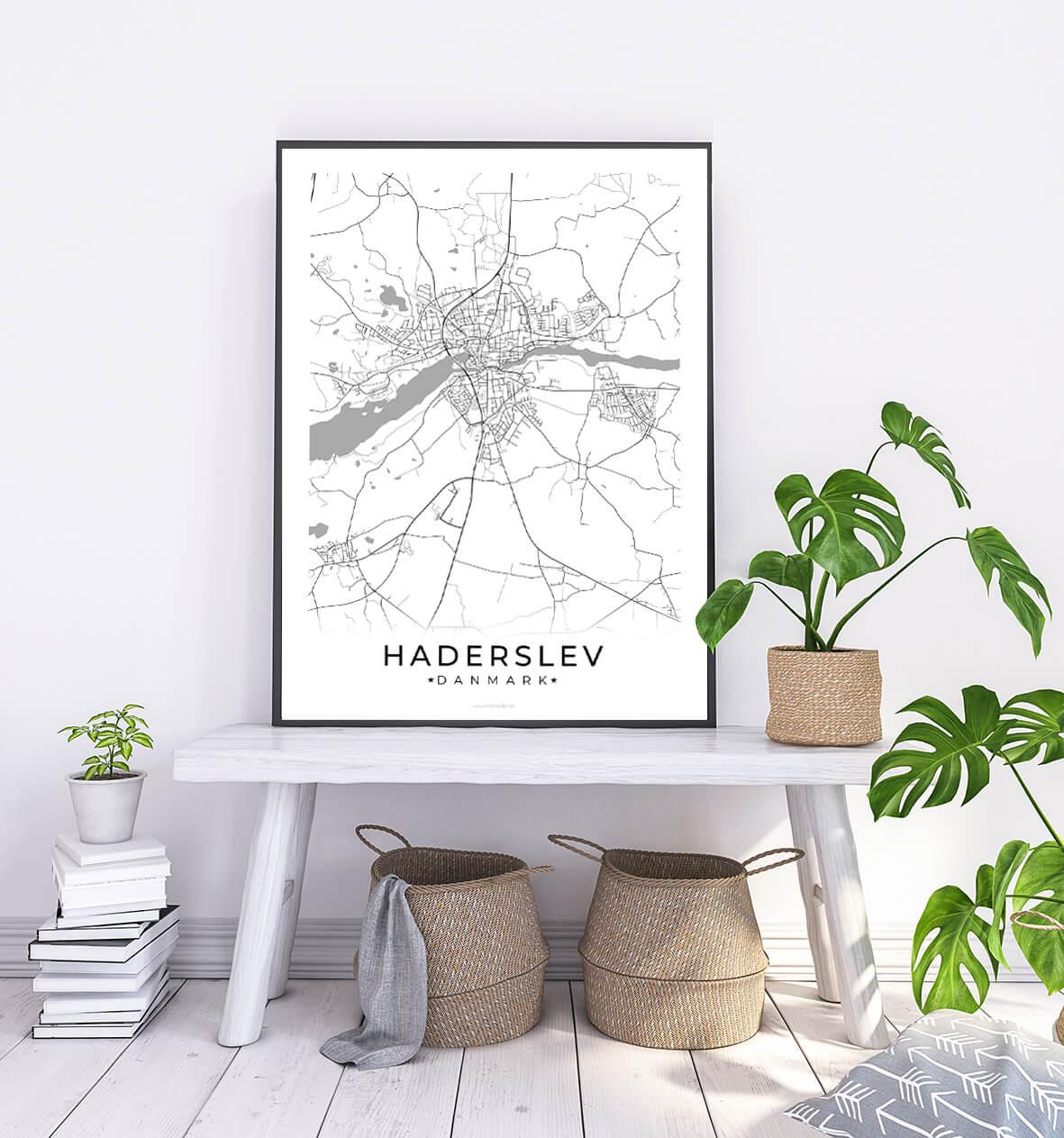 Haderslev-hvid-byplakat-1