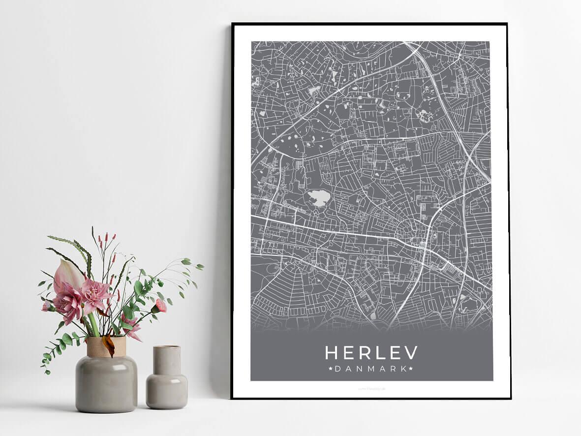 Herlev-graa-byplakat-2