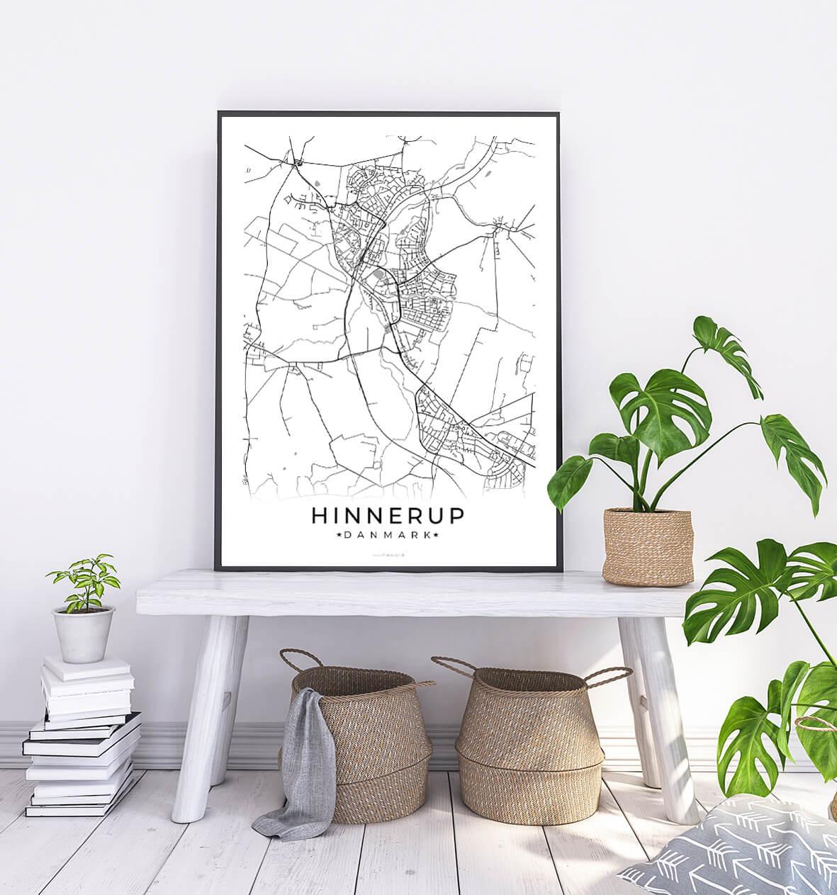 Hinnerup-hvid-byplakat-1