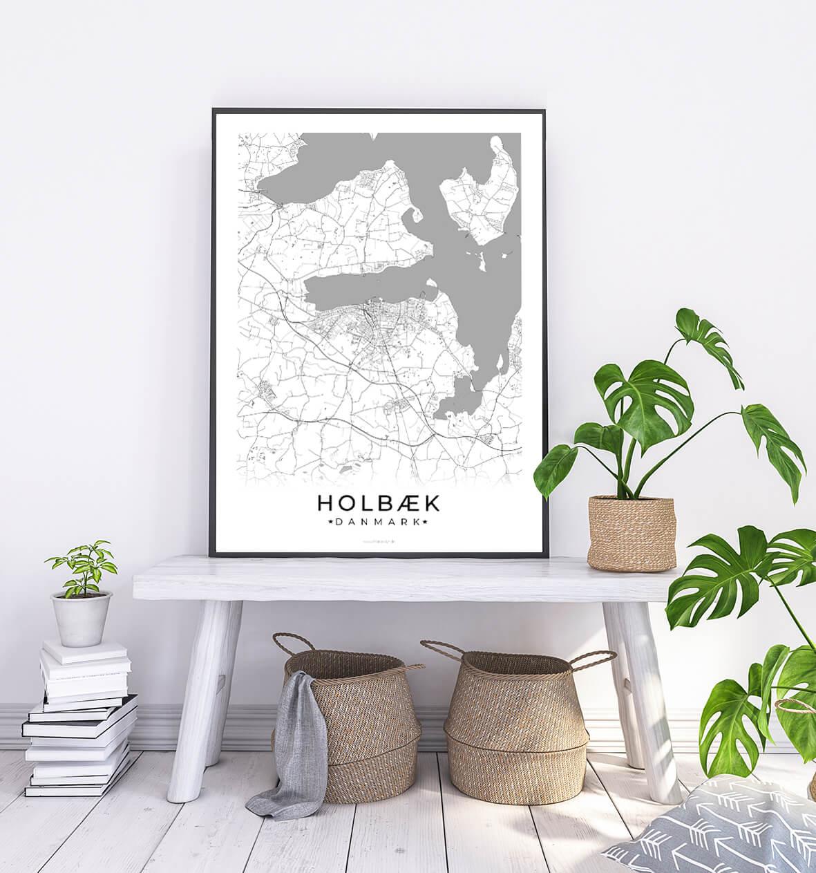 Holbaek-hvid-byplakat-1