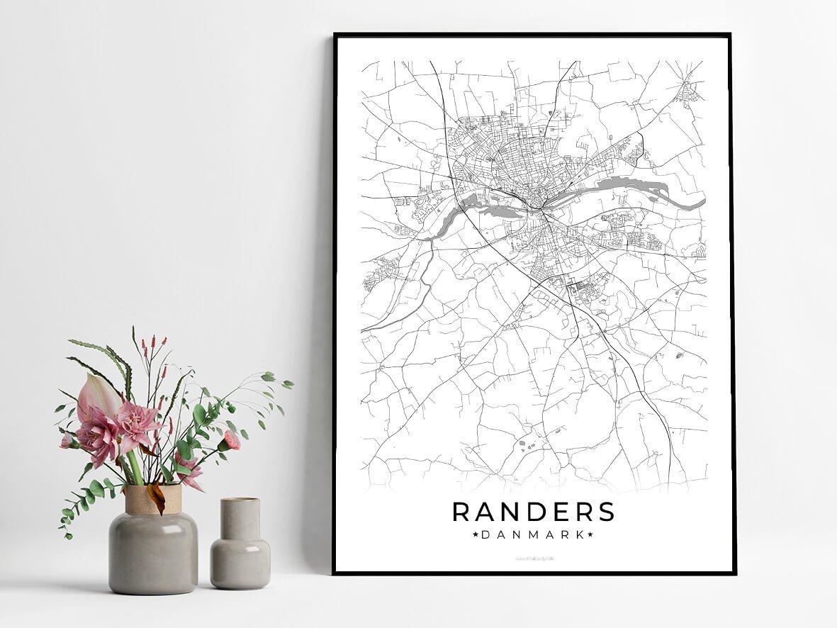 Randers-hvid-byplakat