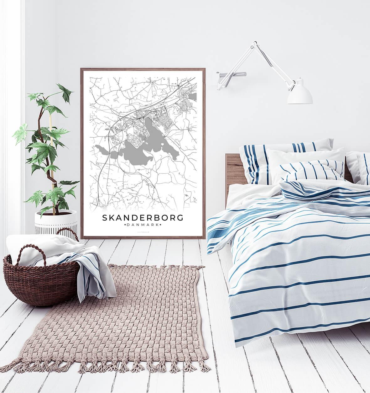 Skanderborg-hvid-byplakat-2