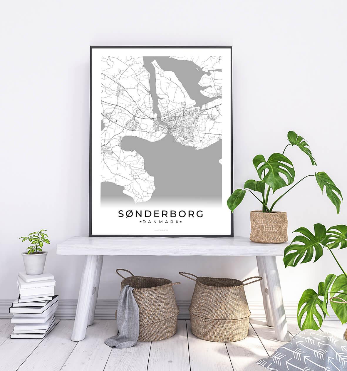 Soenderborg-hvid-byplakat-1