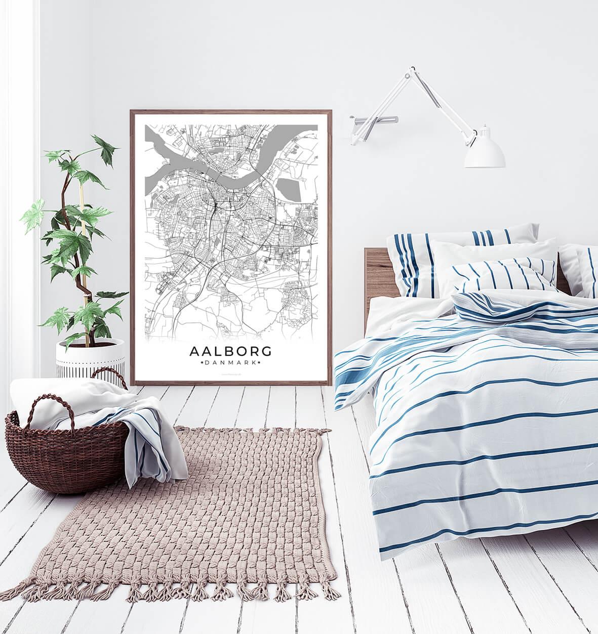 Aalborg-hvid-byplakat-2