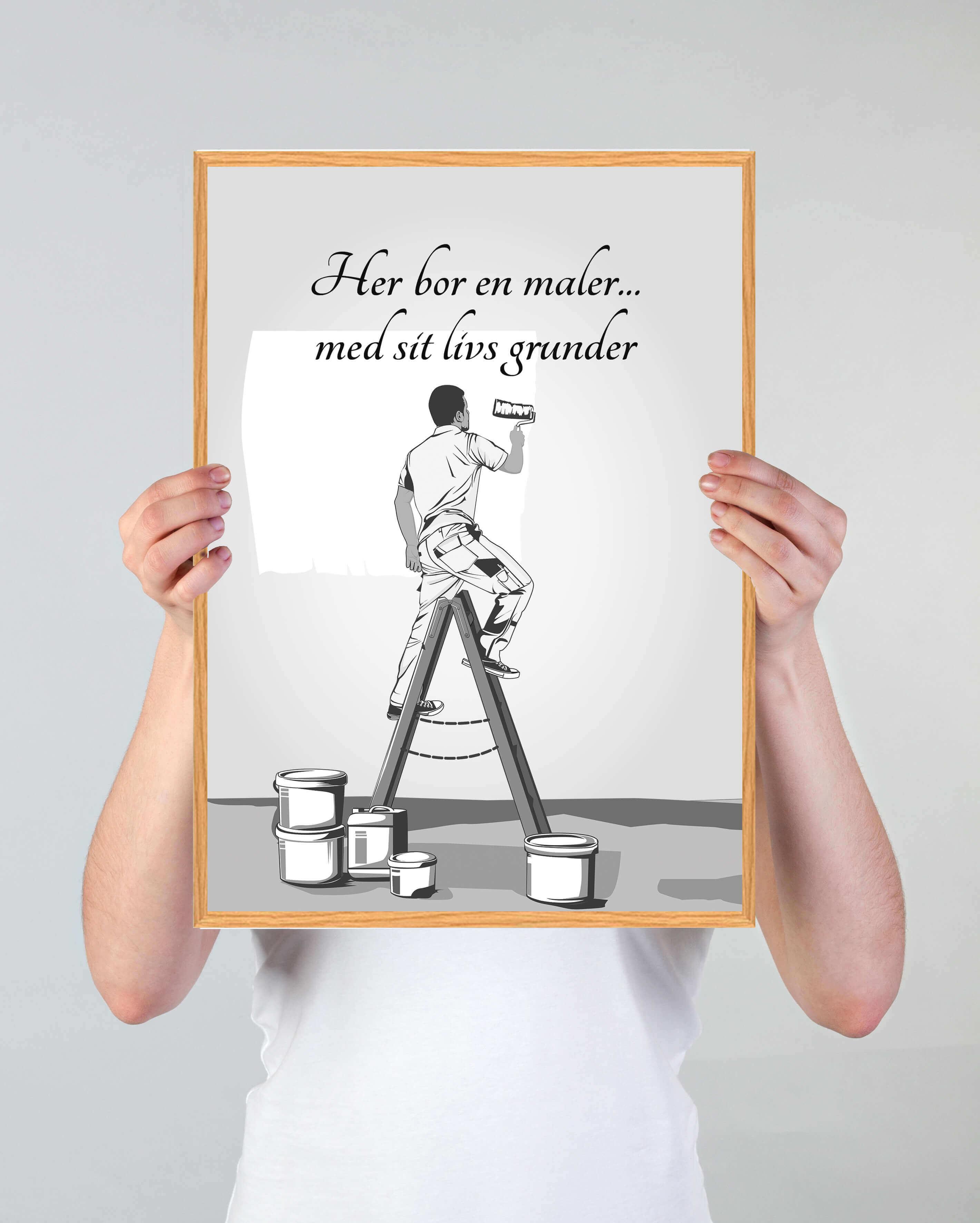 maler-arbejde-plakat-2