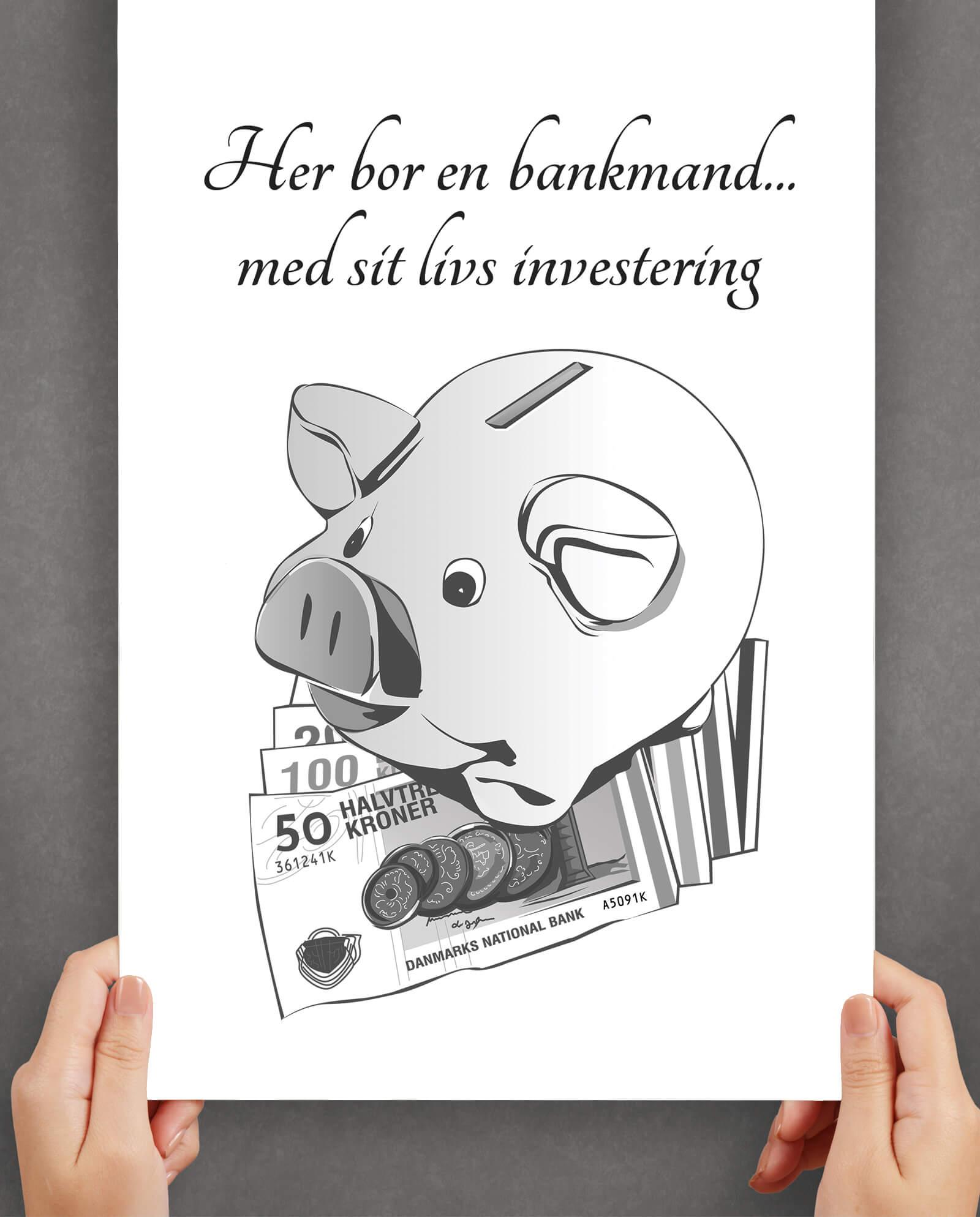 bankmand-arbejde-plakat-1