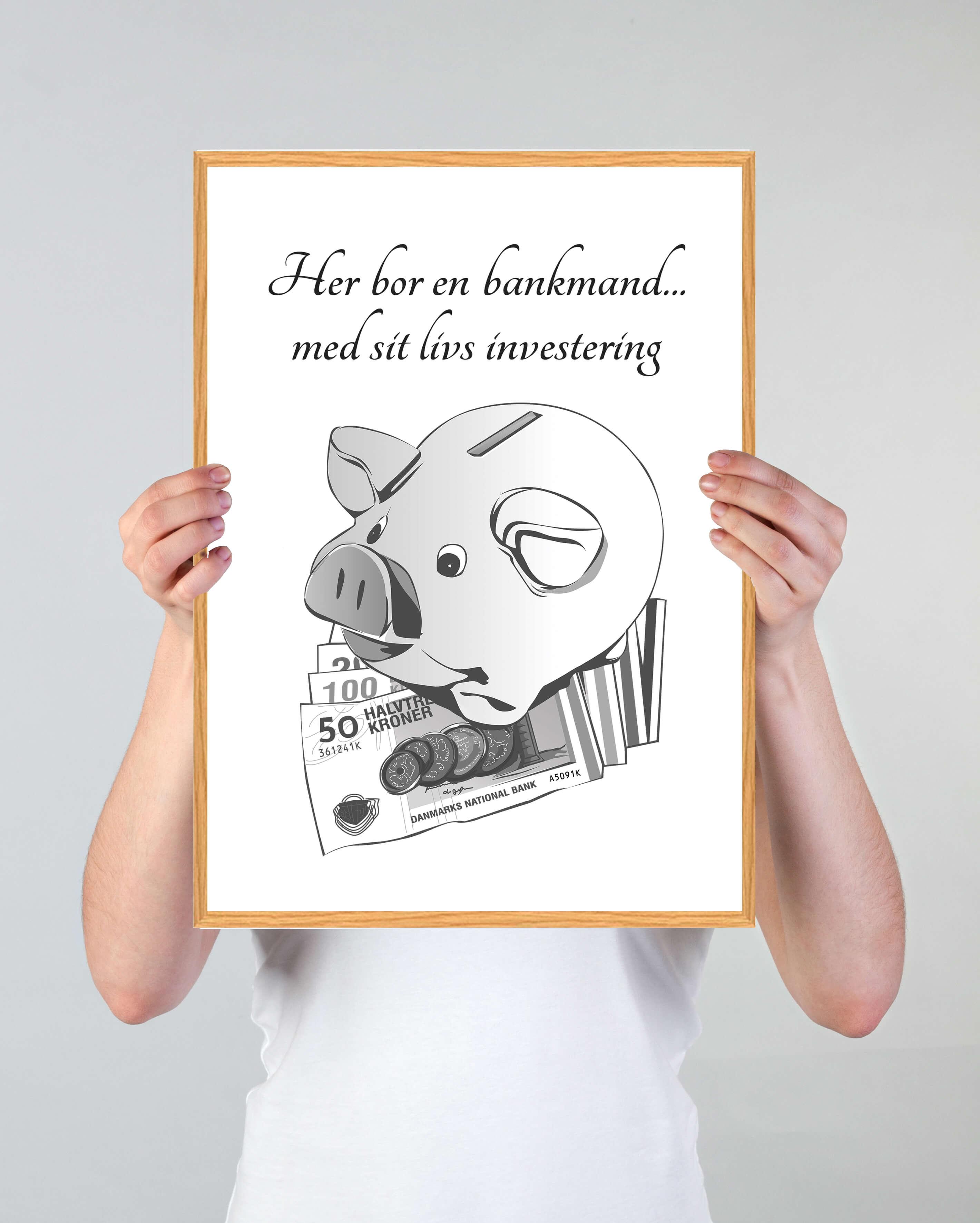 bankmand-arbejde-plakat-3