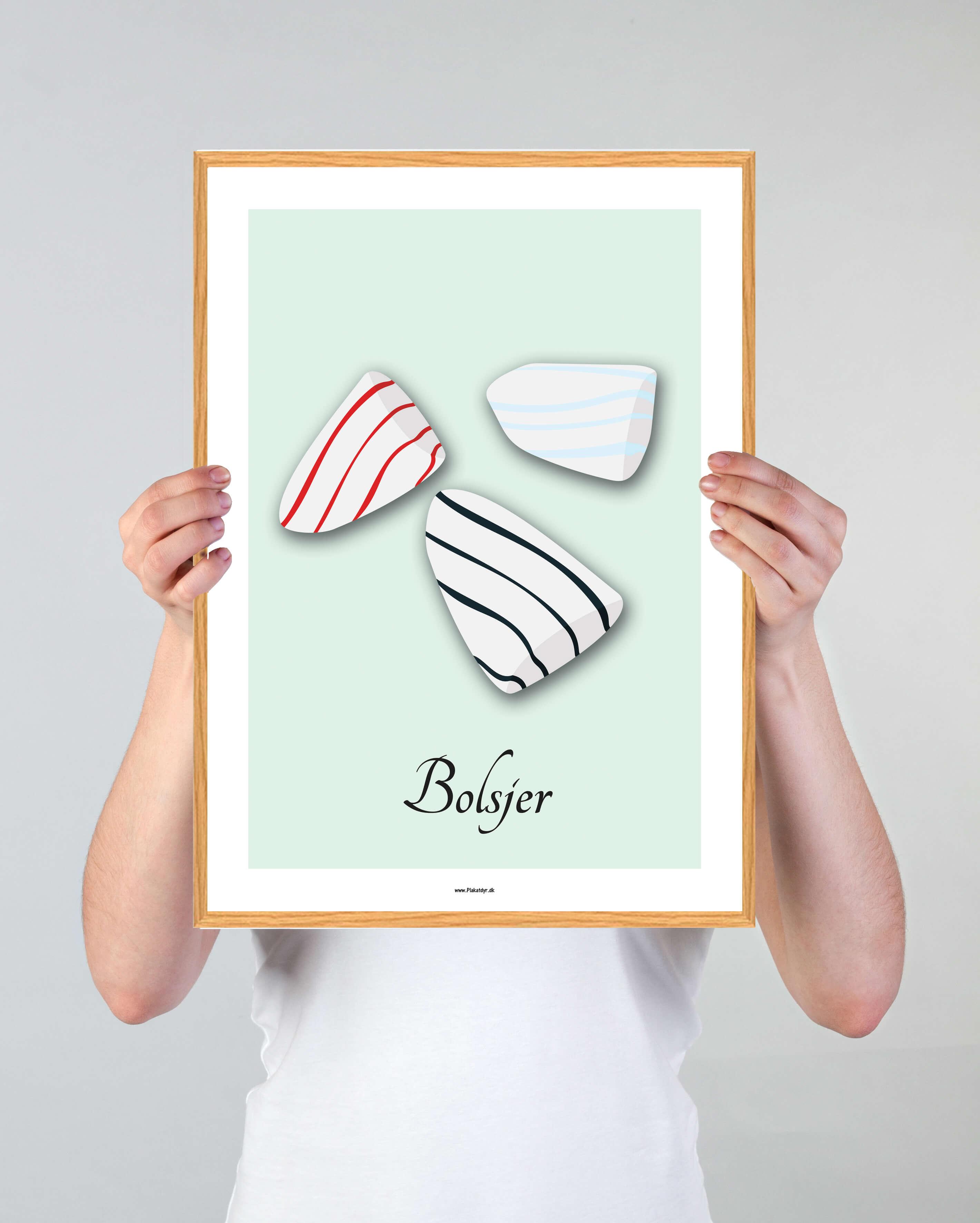 bolcher-groen-plakat