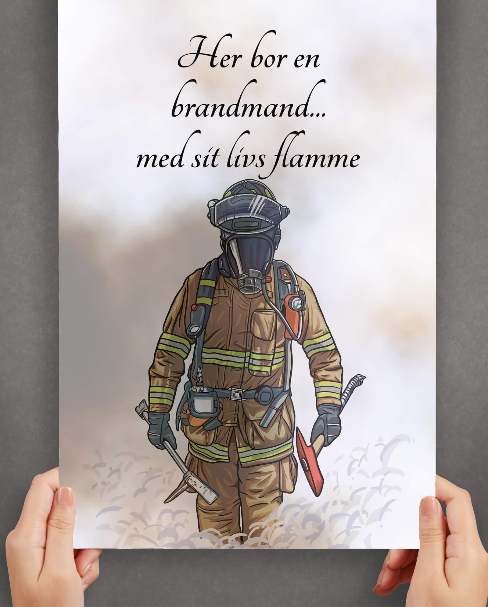 brandmand-farve-plakat