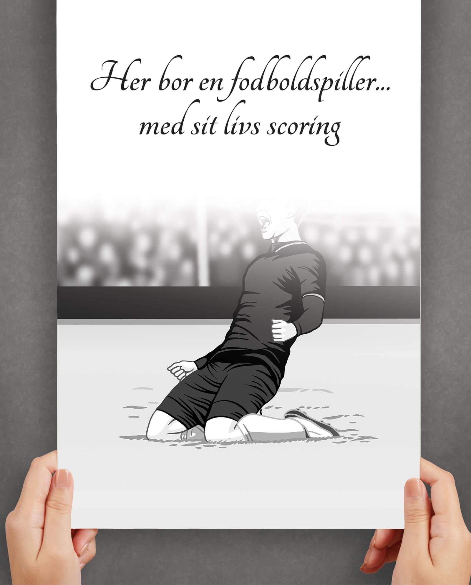 fodboldspiller-arbejde-plakat-1