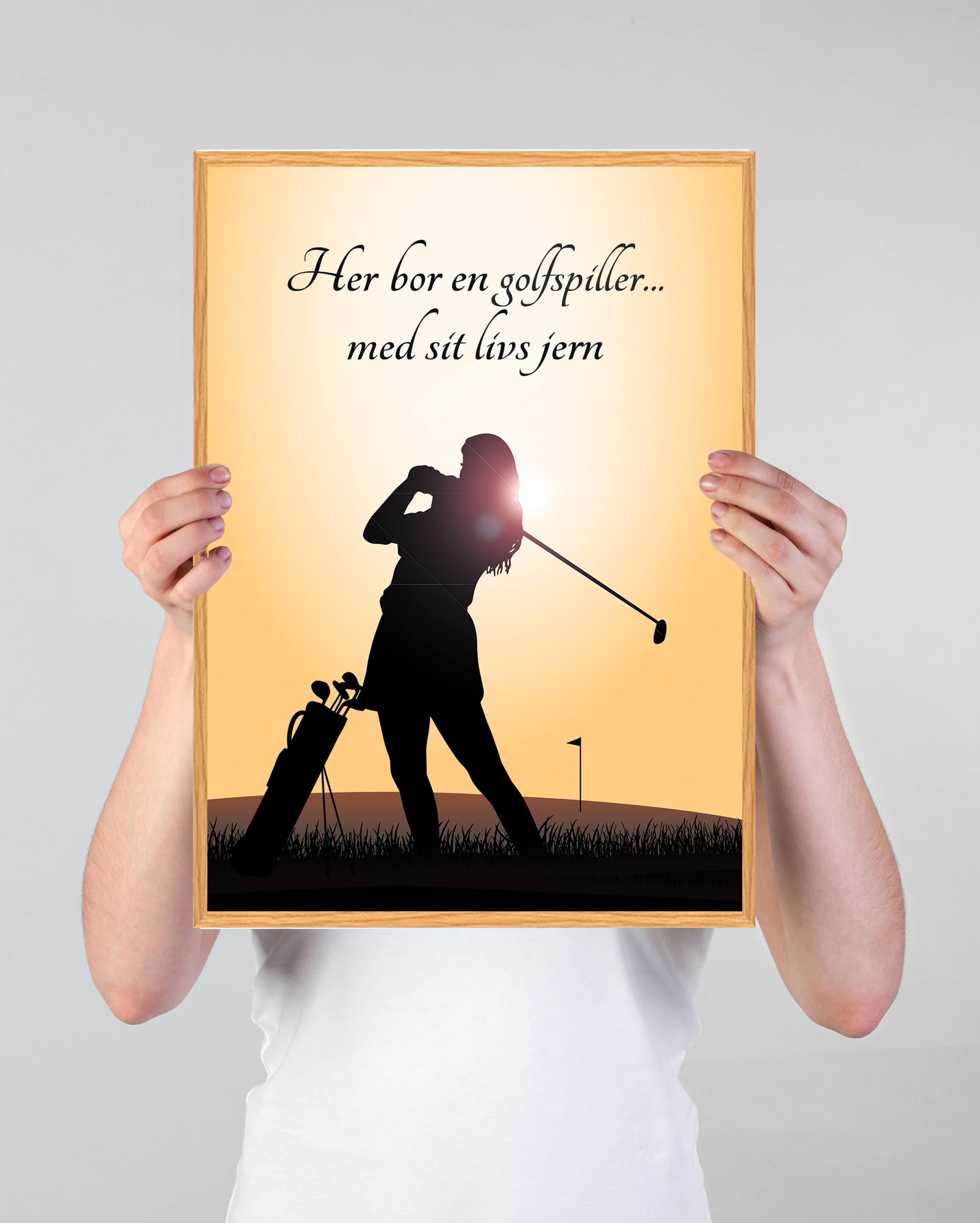 golf-sport-plakat-3