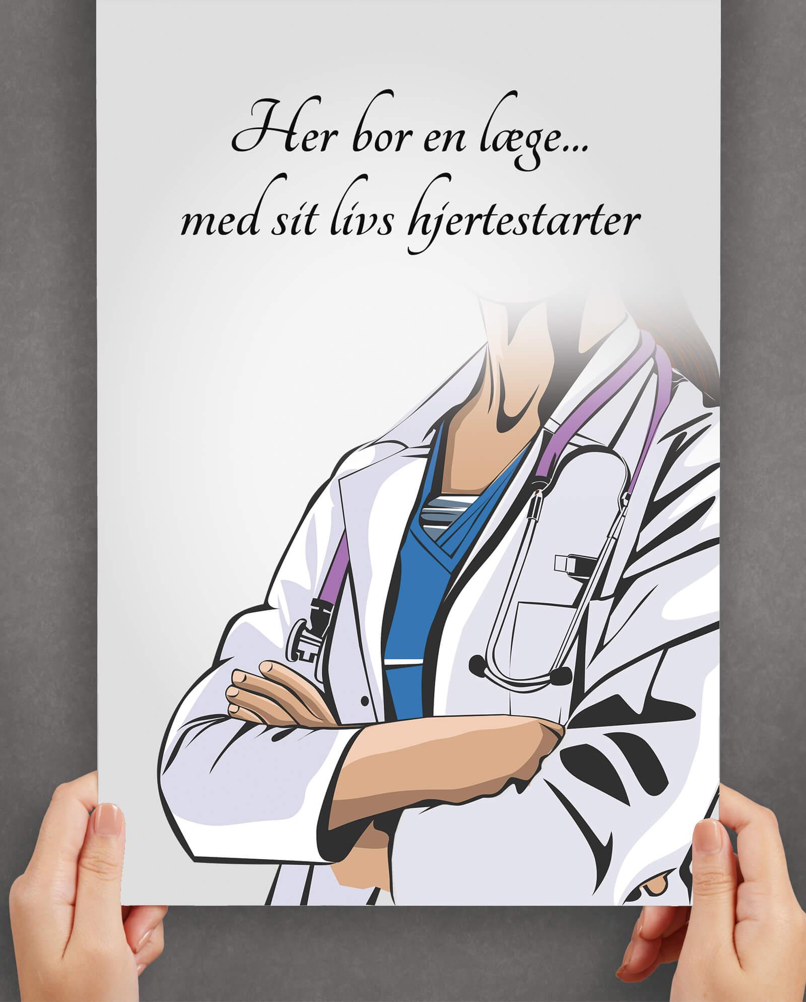laege-kvinde-job-4
