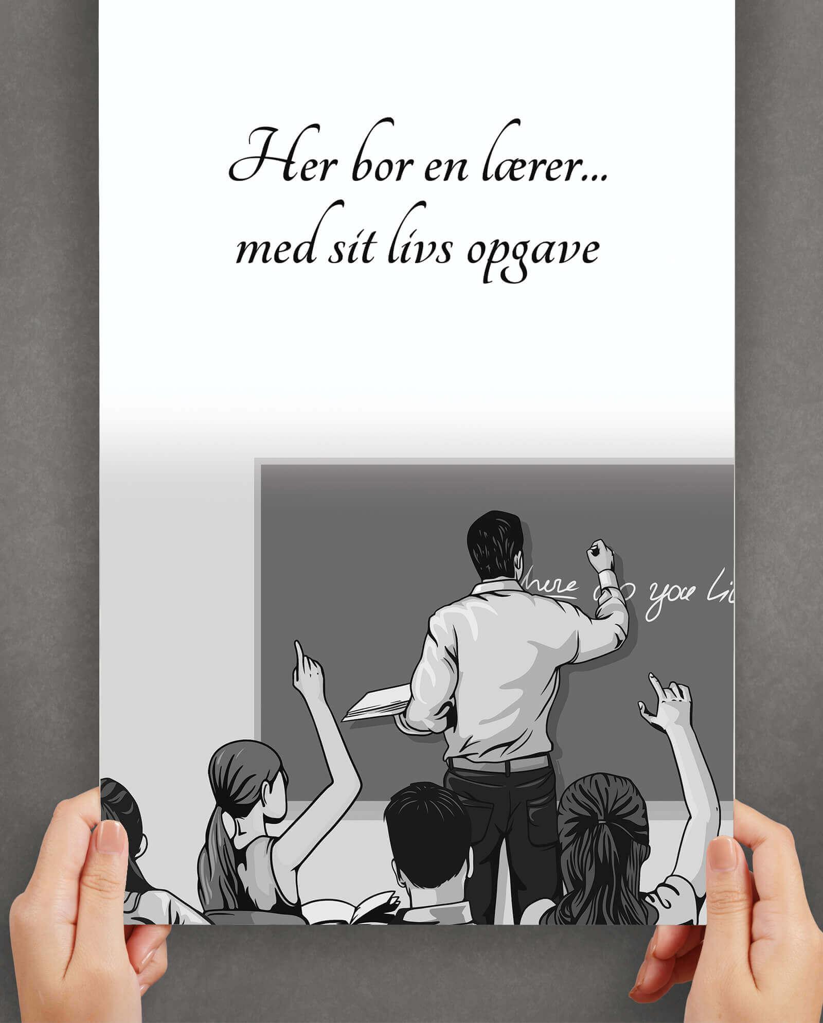 laerer-job-plakat