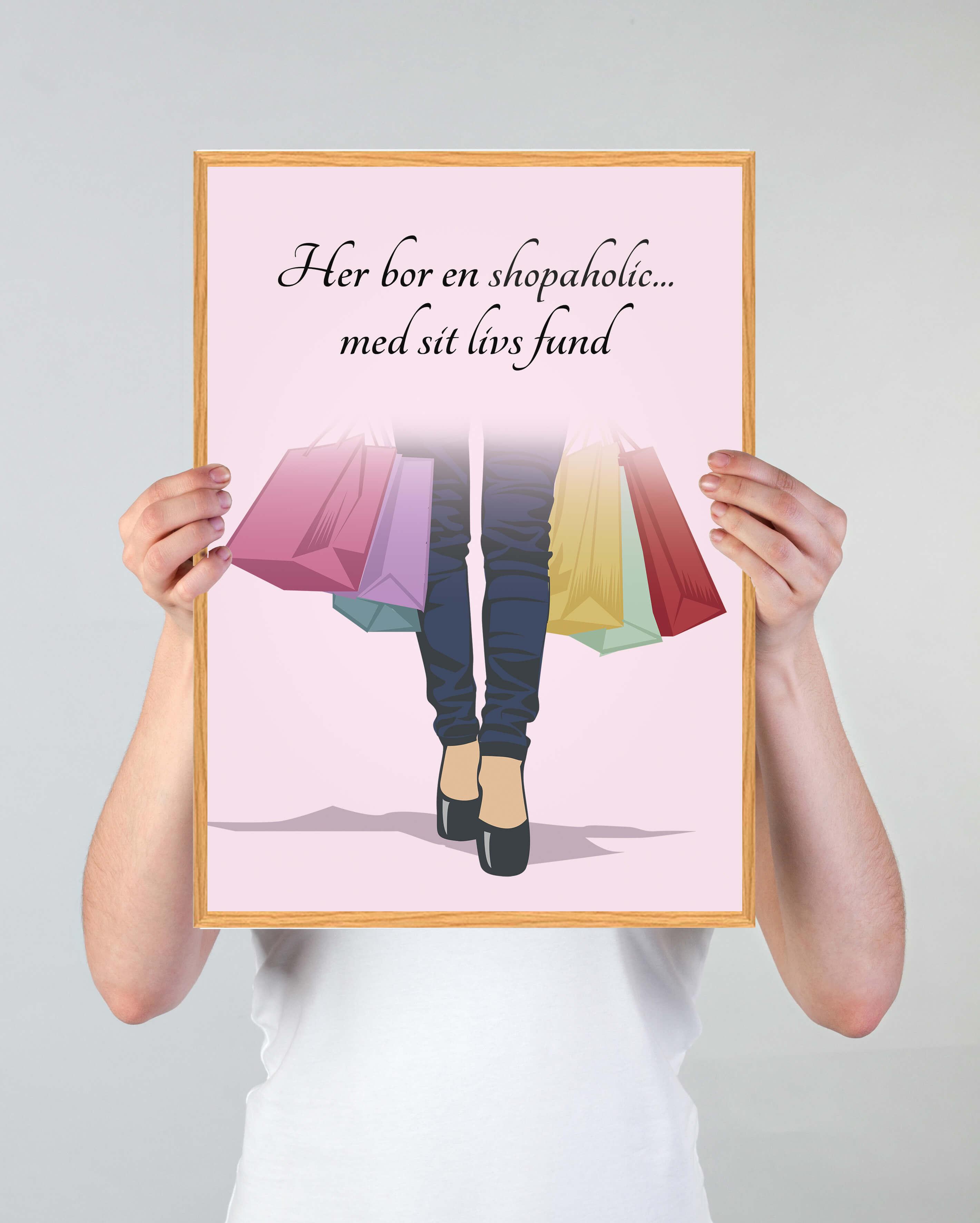 shopaholic-farve-fund