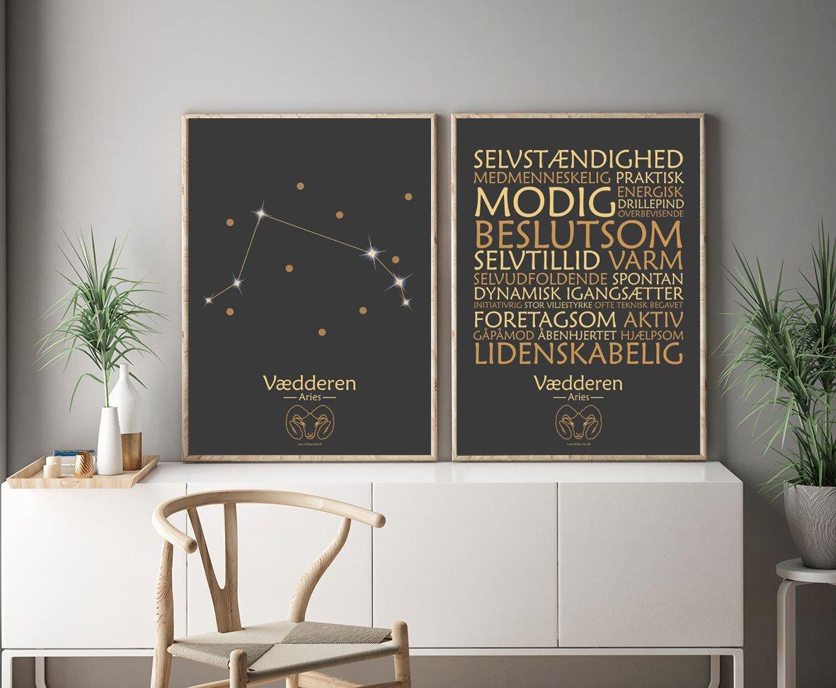 Vædderen-stjernetegn