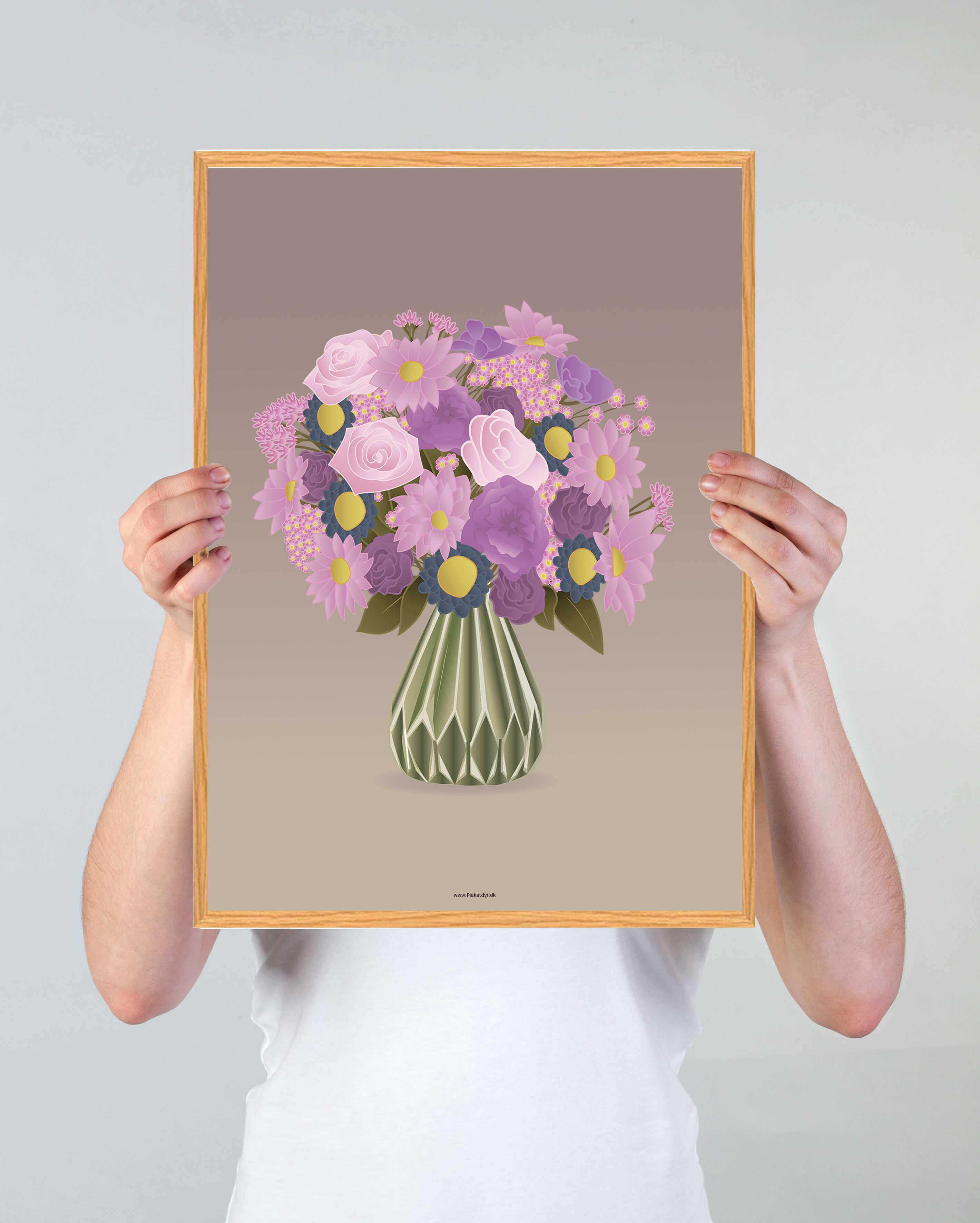 lilla-blomster-plakat-3