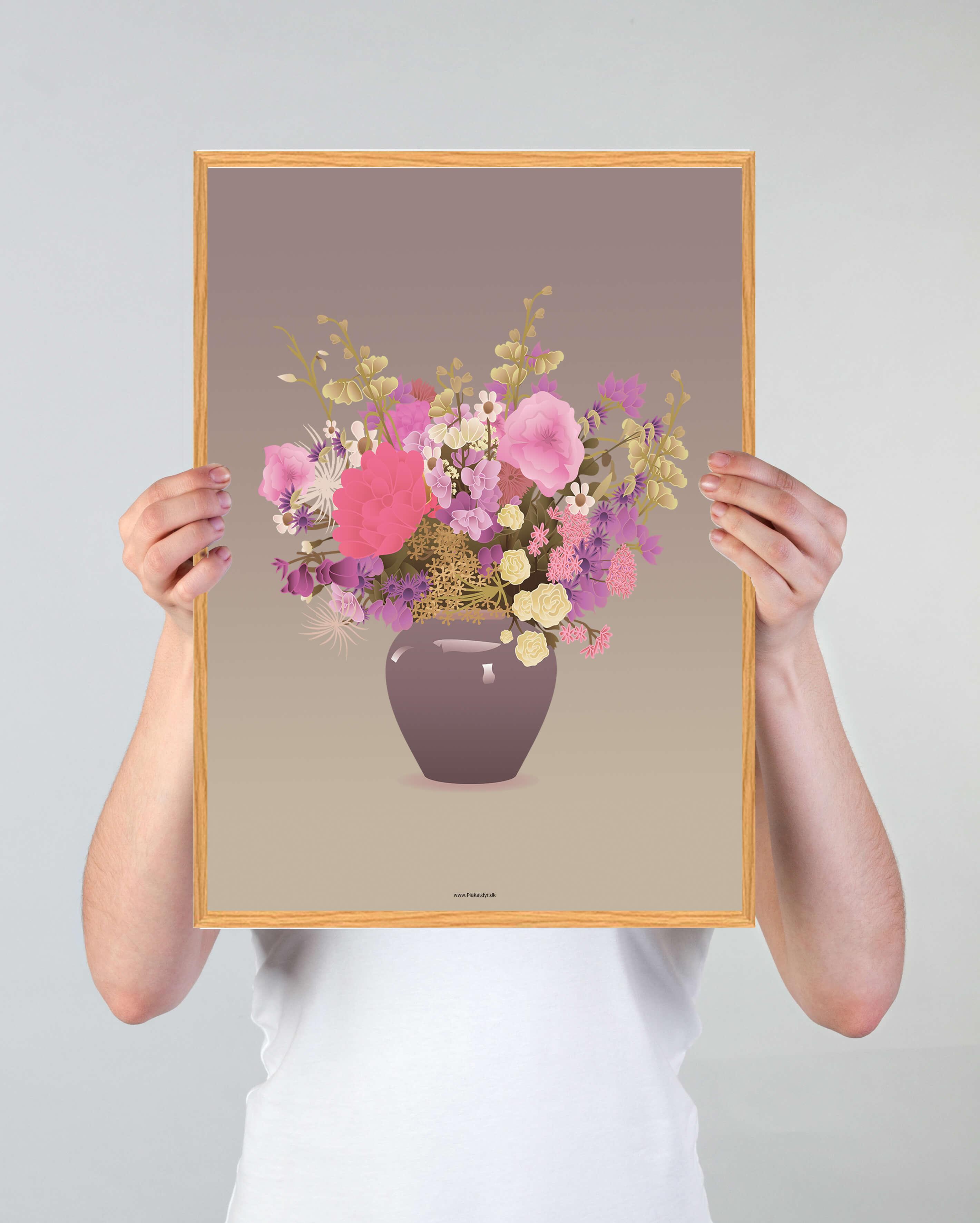 roed-buket-blomster-3