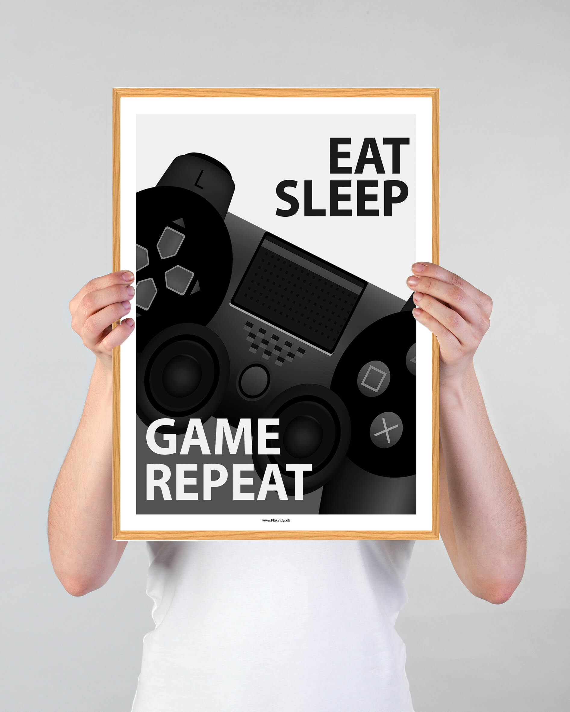 Eat-sleep-and-game-poster-1