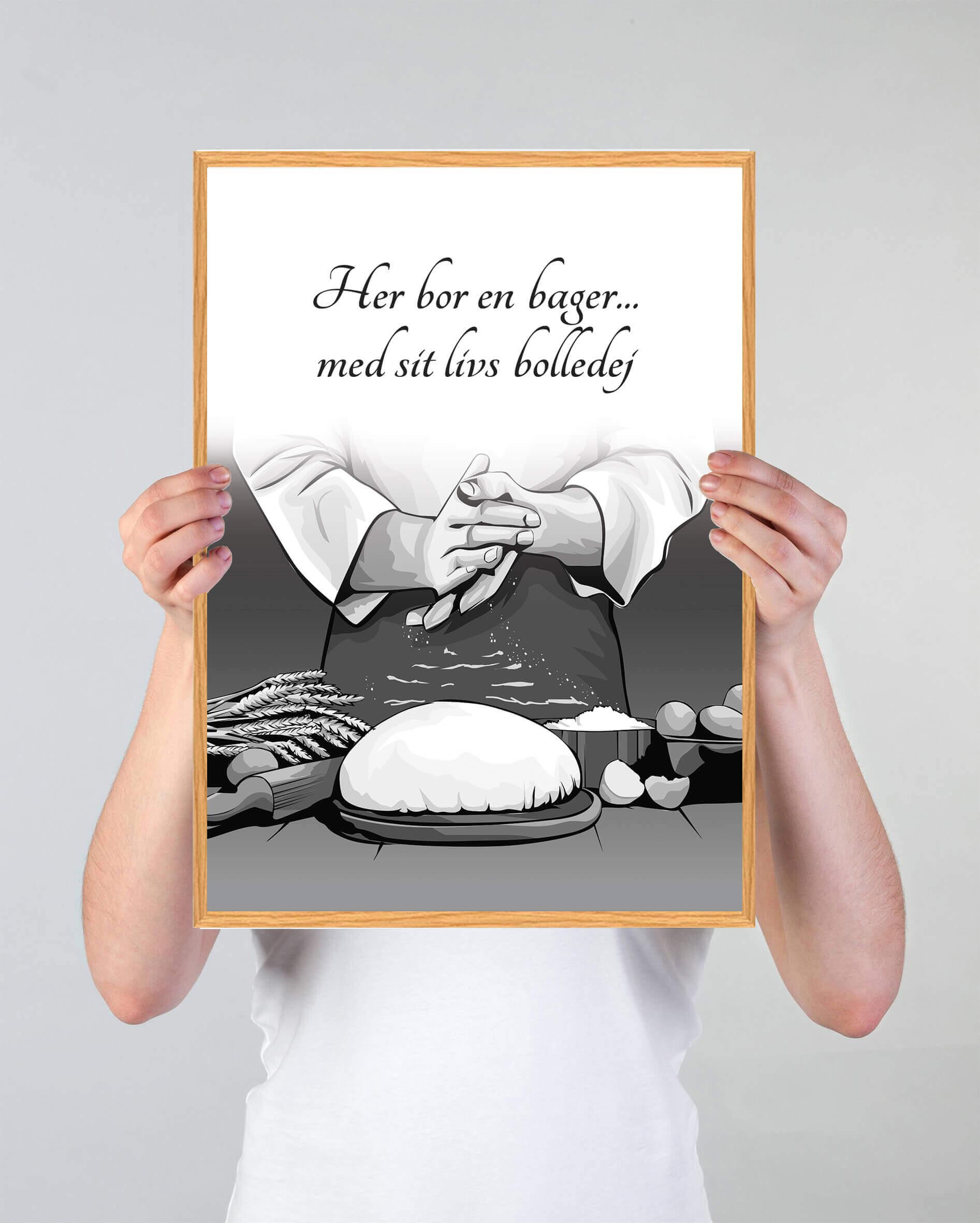 bager-plakat-indretning