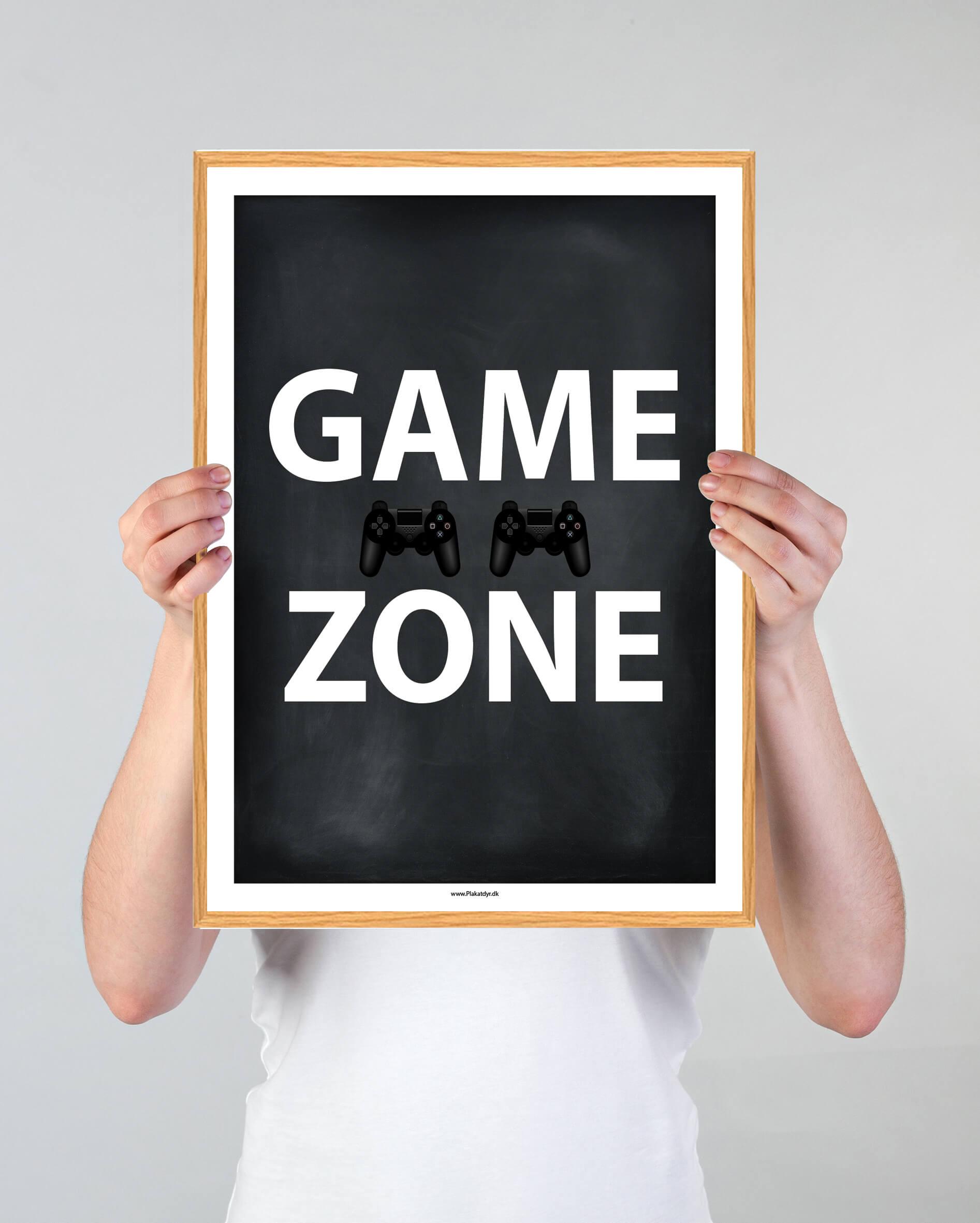 game-zone-plakat-2