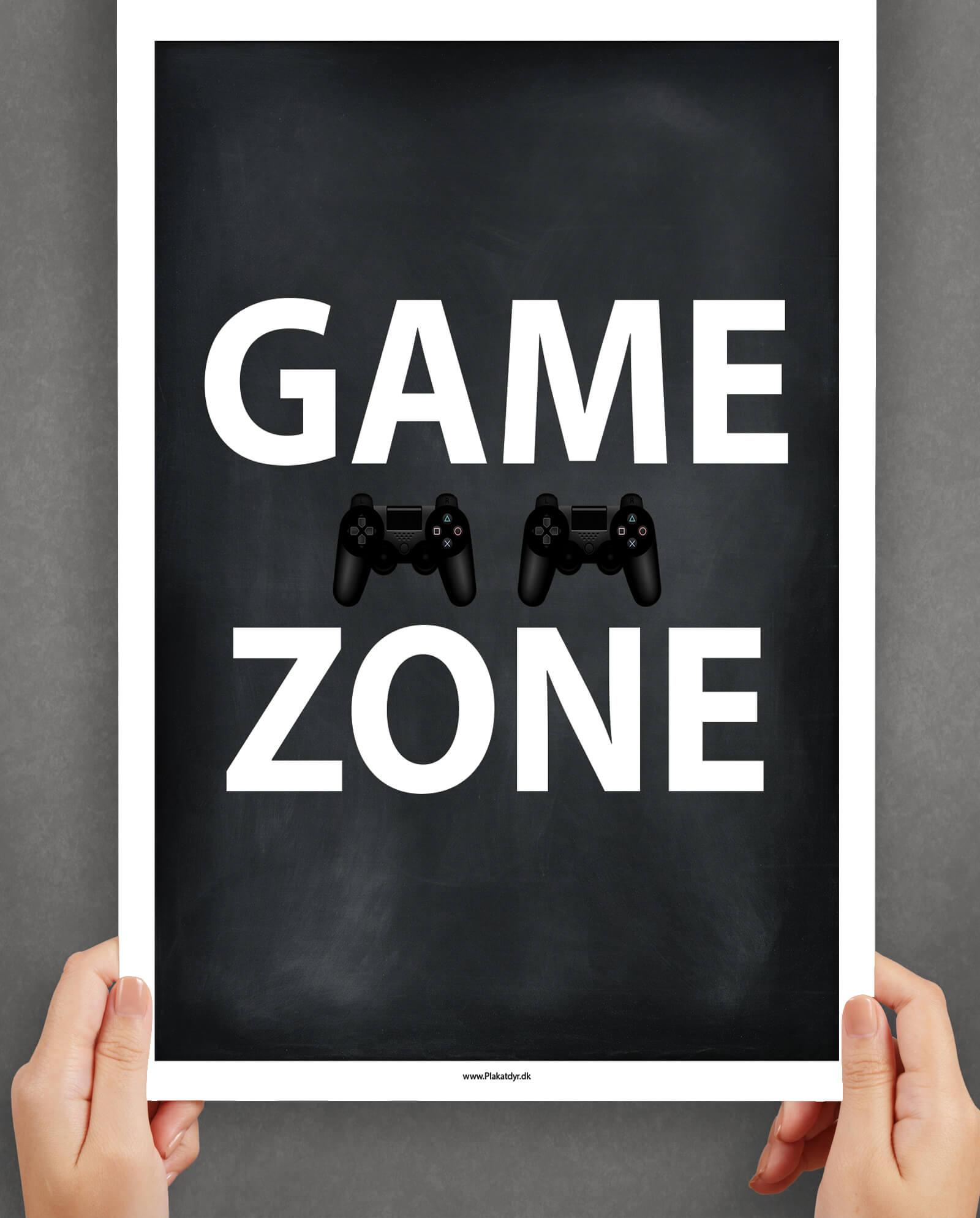 game-zone-plakat-3