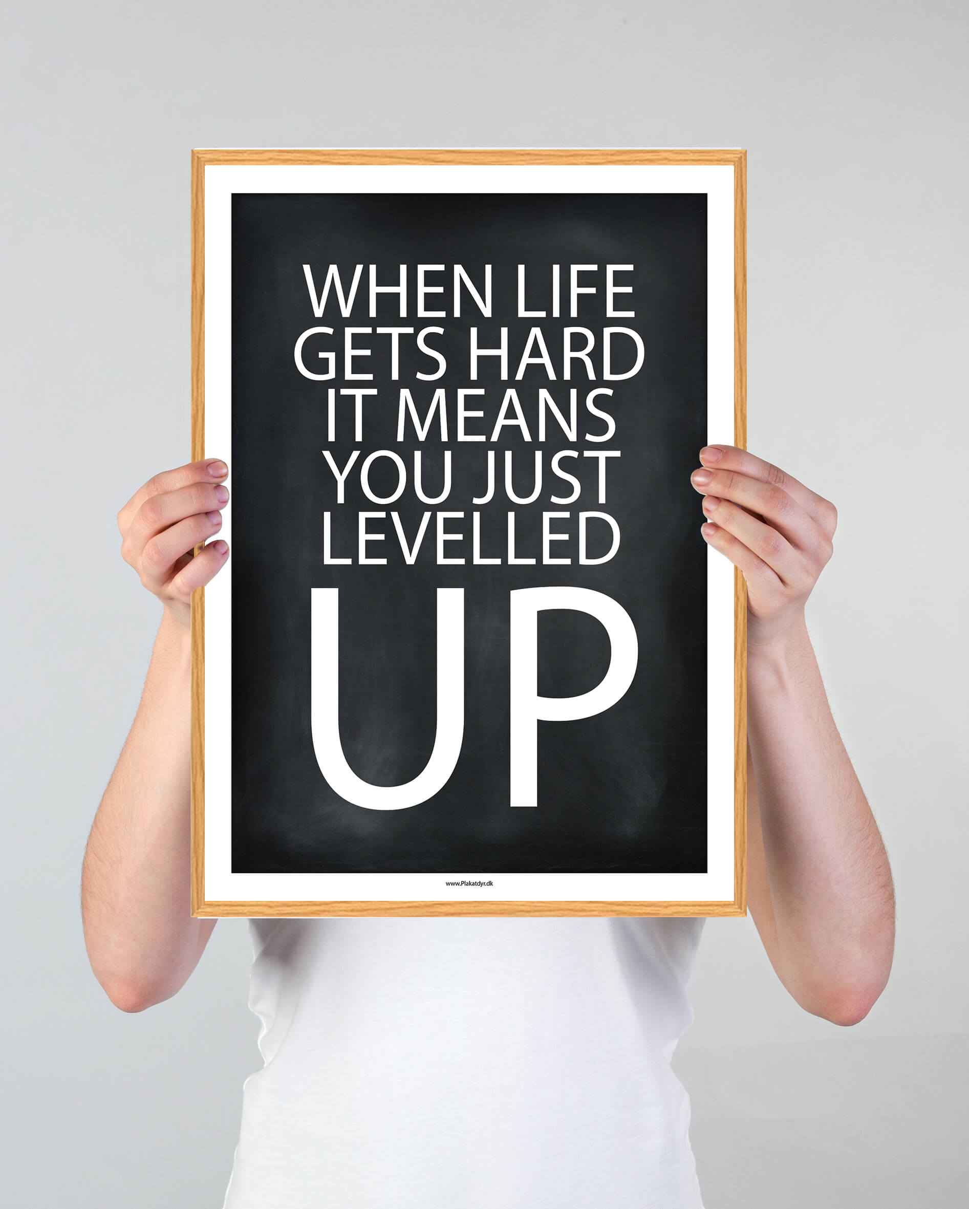 level-up-plakat