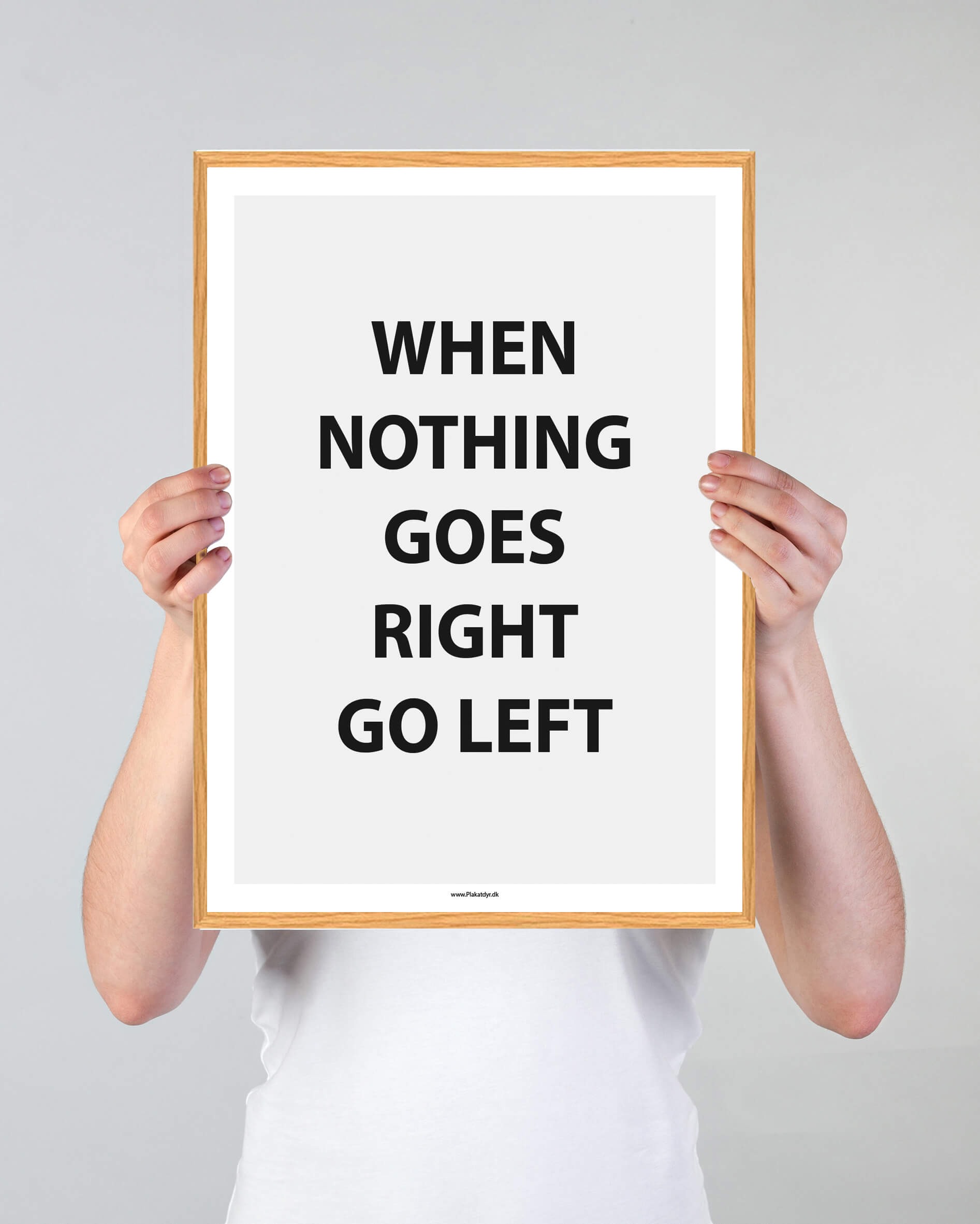 right-left-plakat