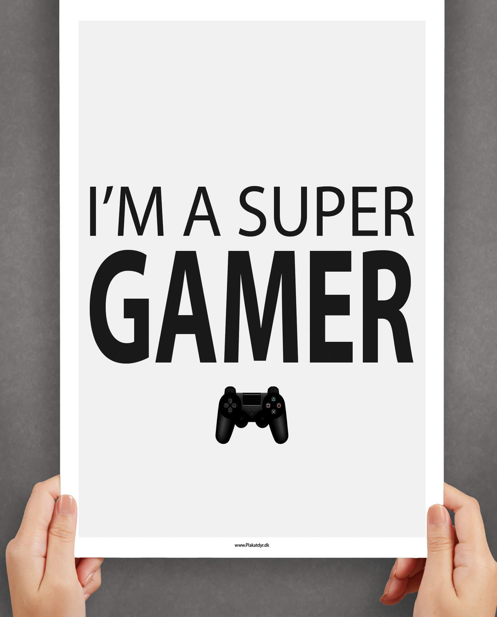 super-gamer-plakat-3