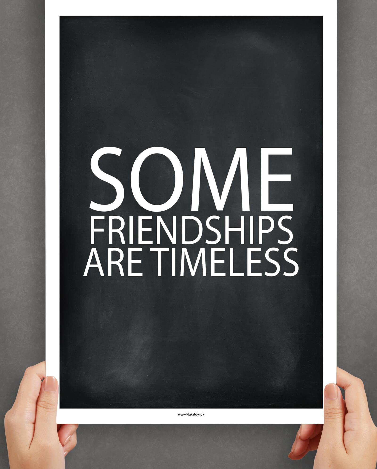 timeless-friendship-plakat-2