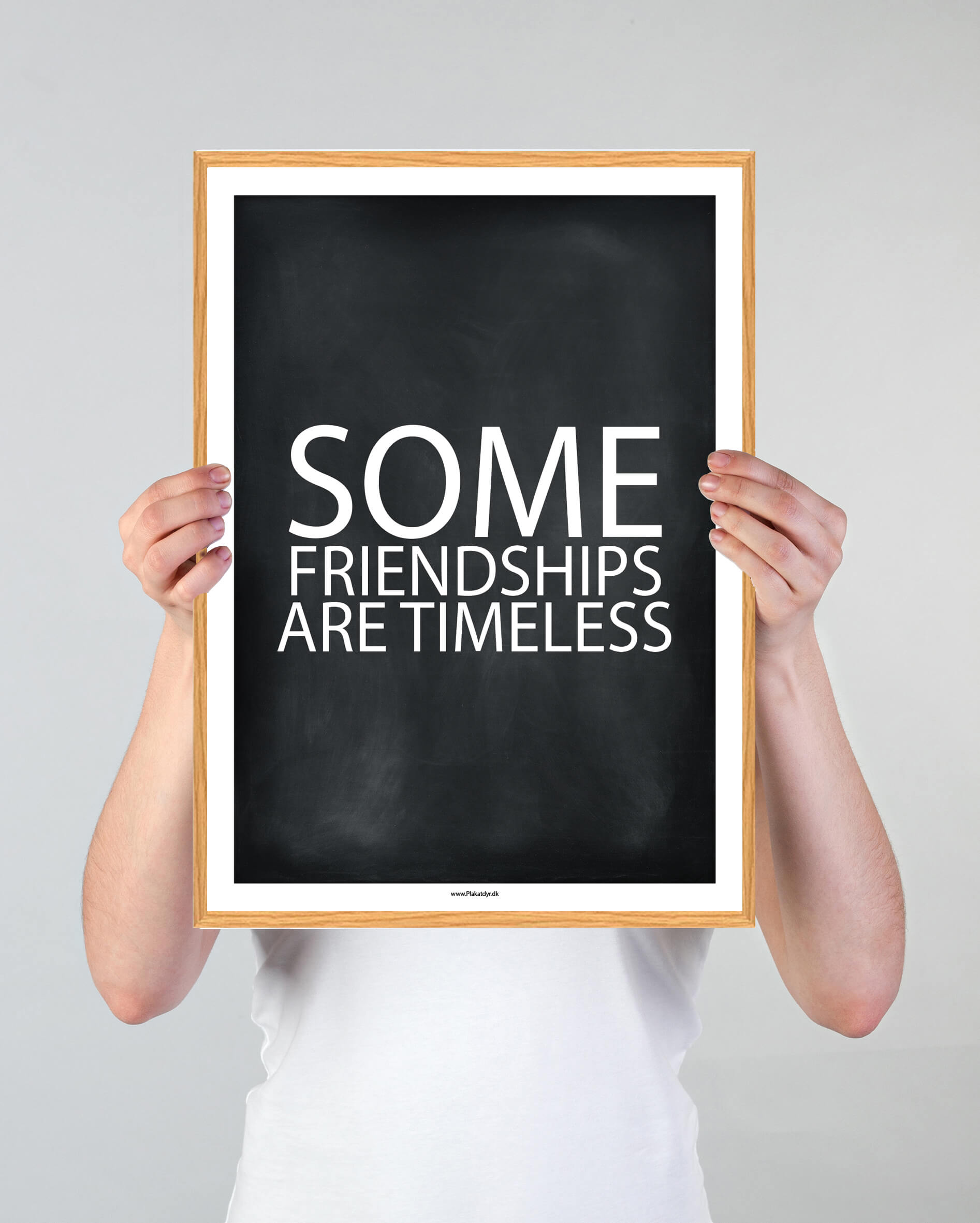 timeless-friendship-plakat