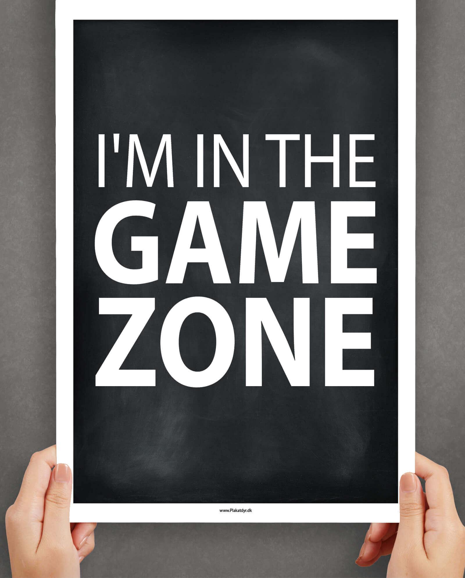 Gamer-I'm-in-the-game-zone-1