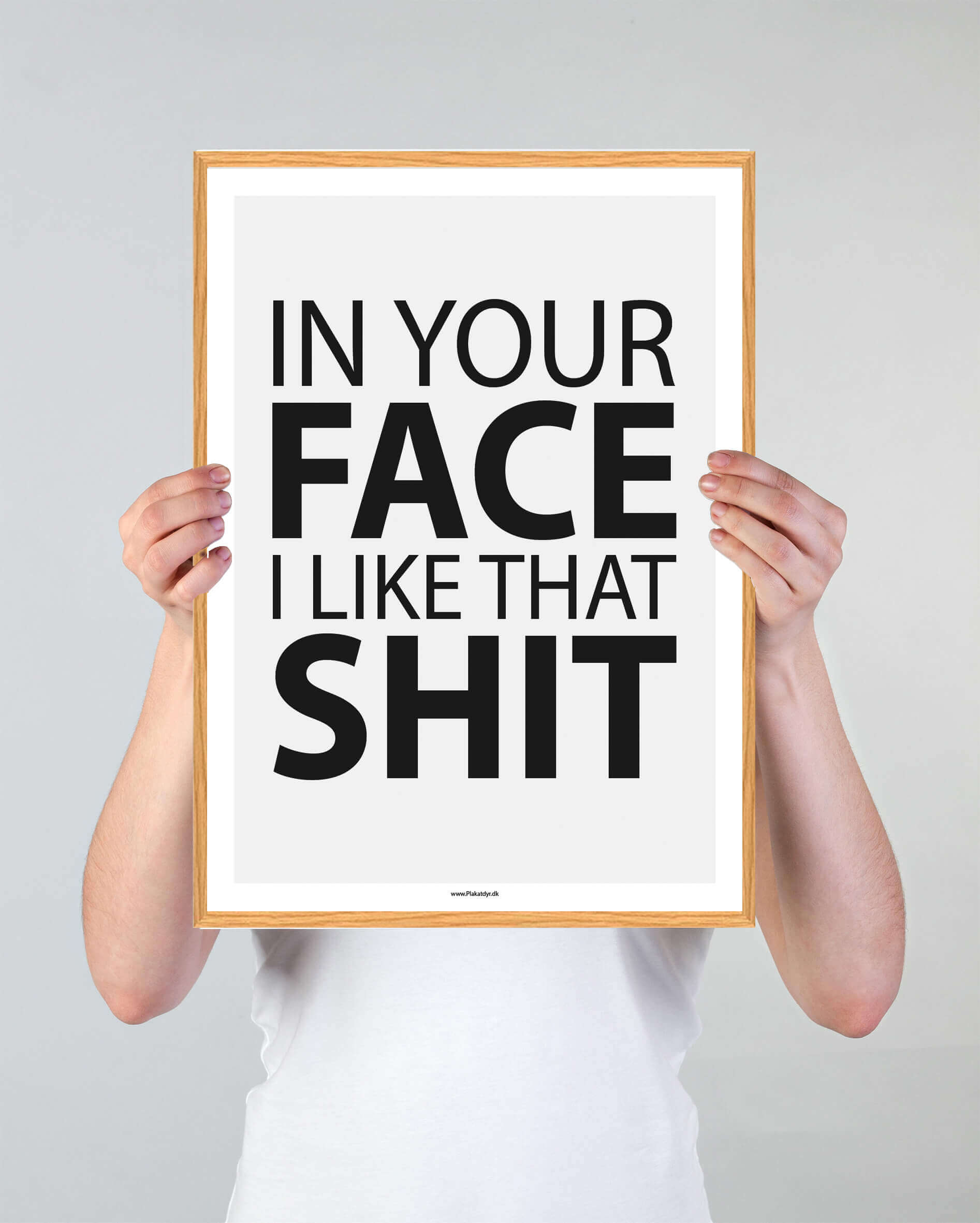 Gamer-plakat-In-your-face-i-like-that-shirt-2