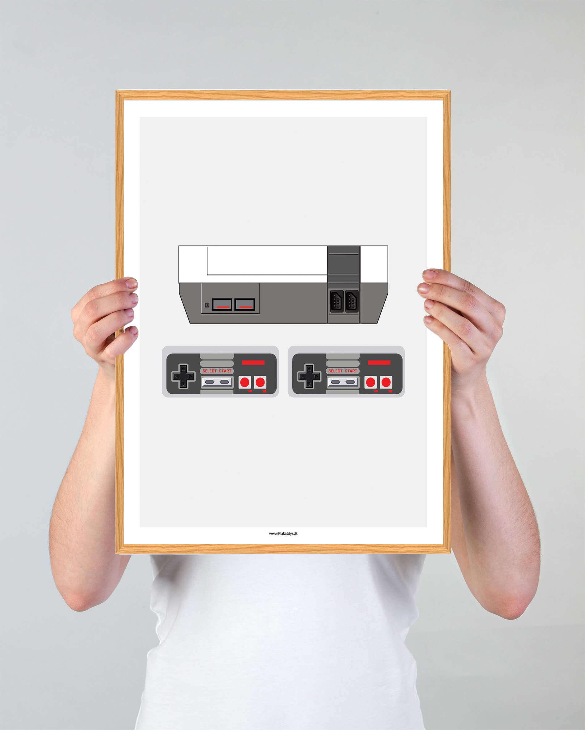 Nintendo-Konsol-plakat-2